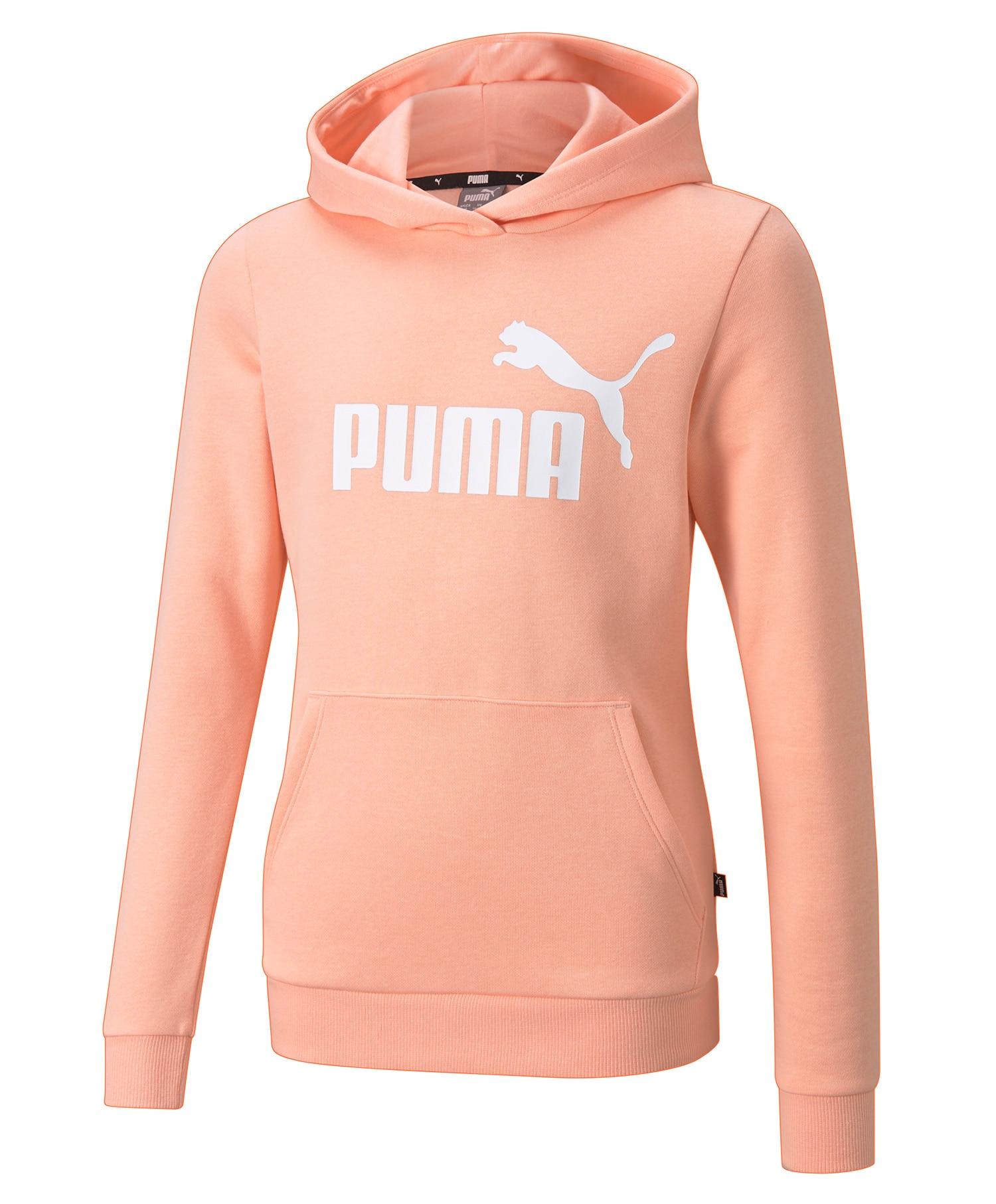 Puma Ess Logo hoodie