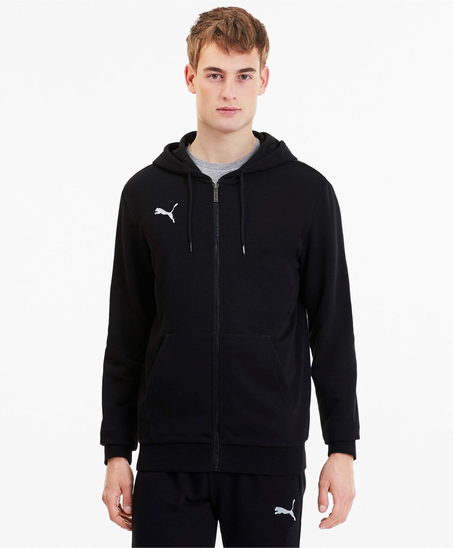 Puma Teamgoal Jacket
