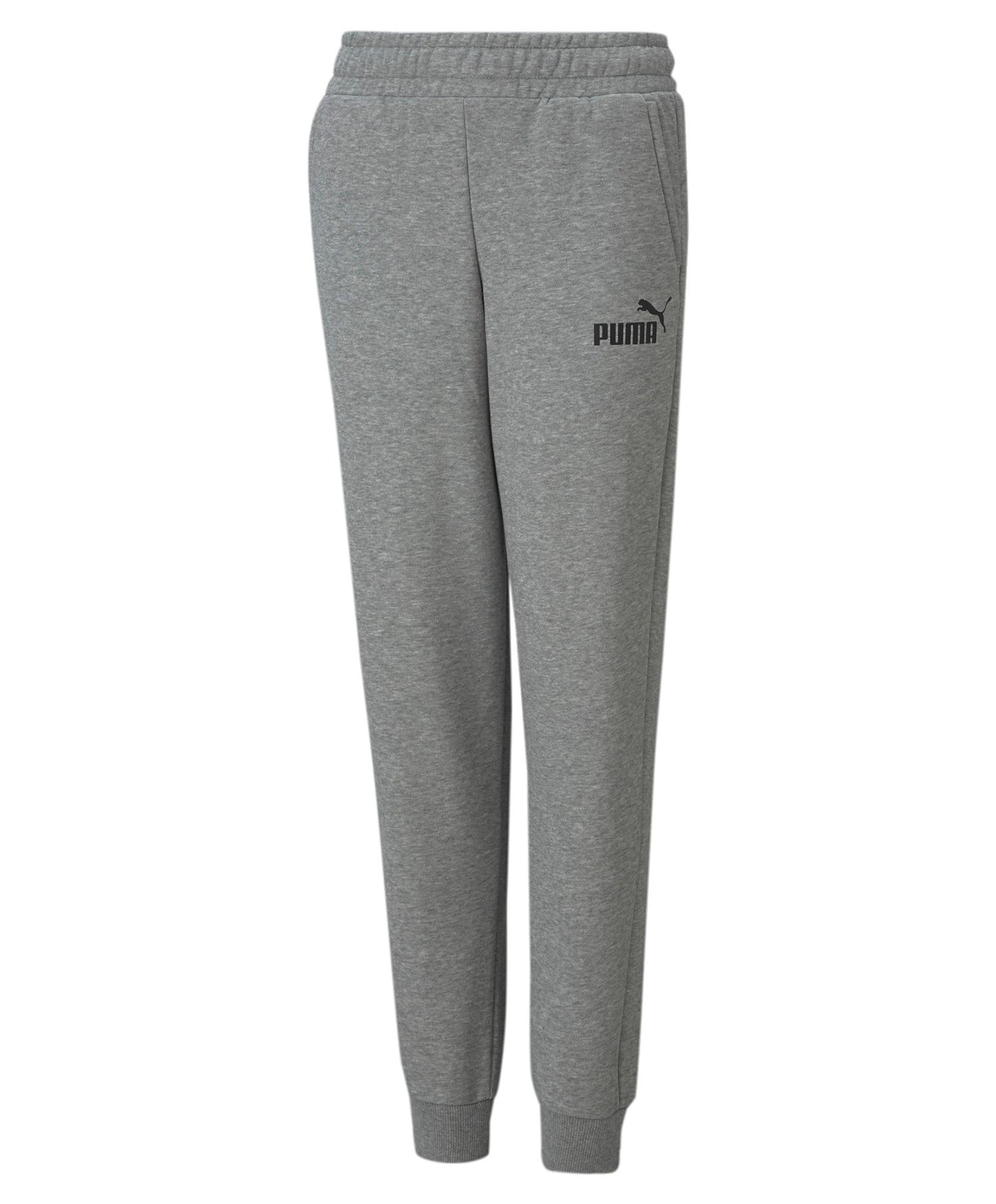 Puma small logo pants