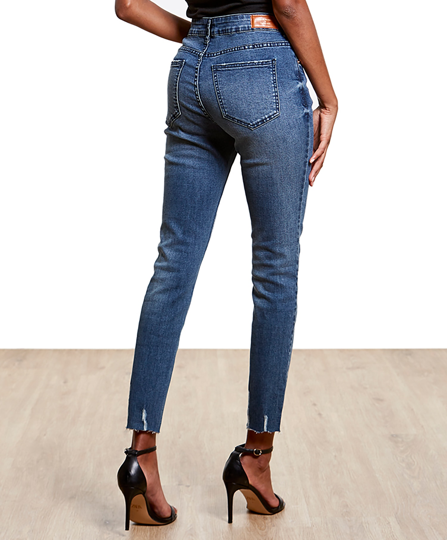 Redhill Broken Jeans