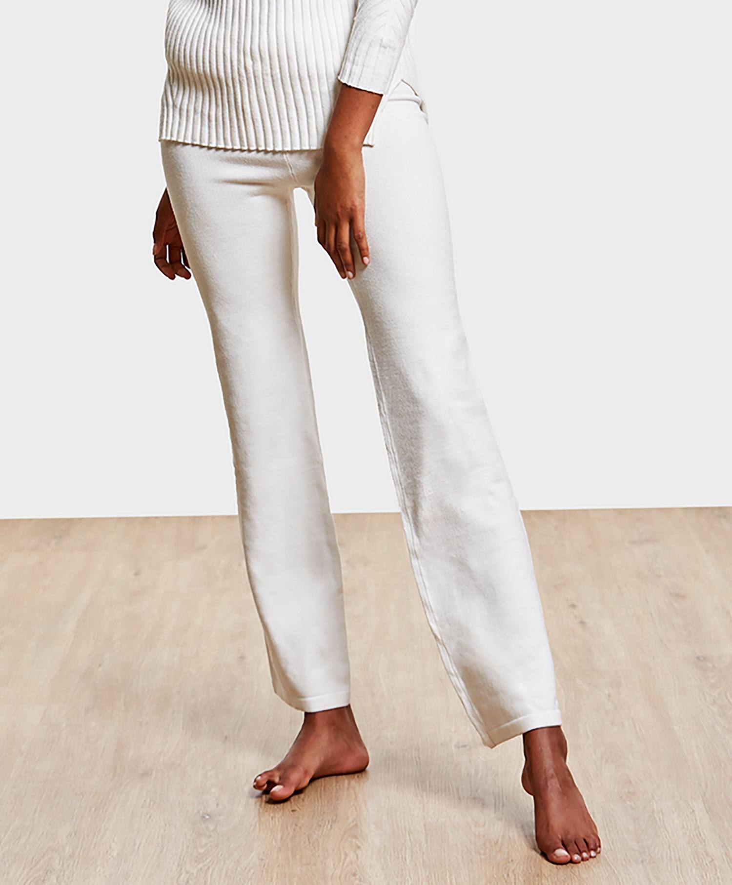 Redhill strikket bukse