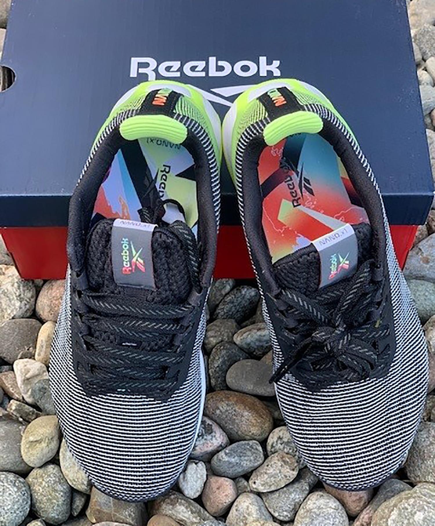 Reebok Nano X1