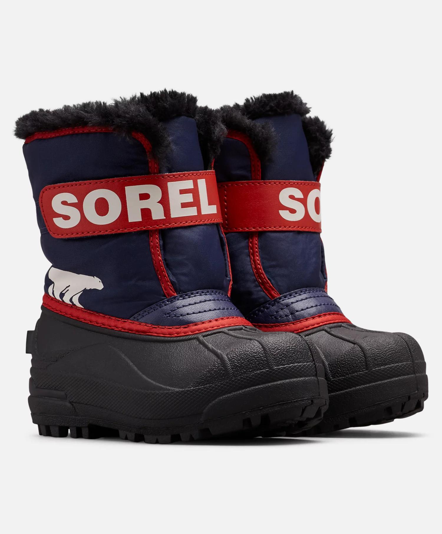 Sorel Snow Comander