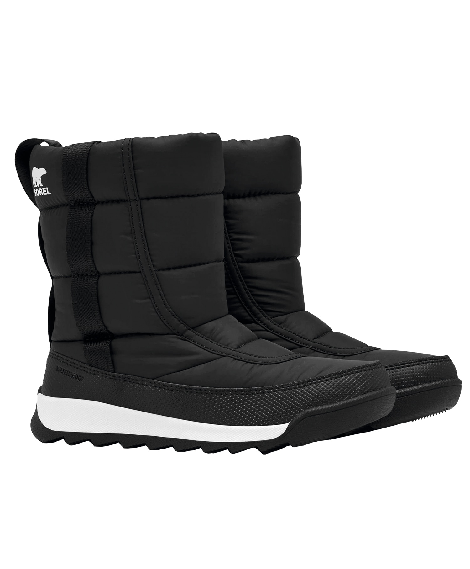 Sorel Whitney II Puffy