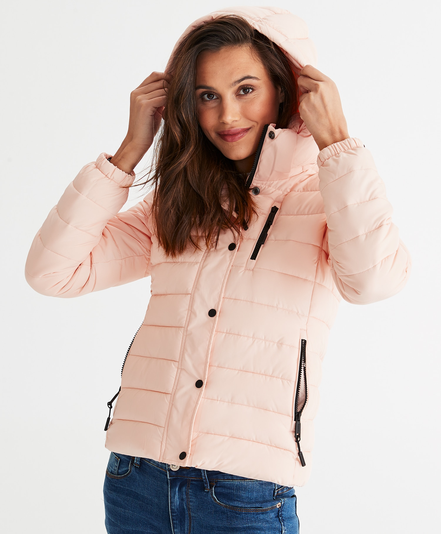 Superdry Classic Jacket