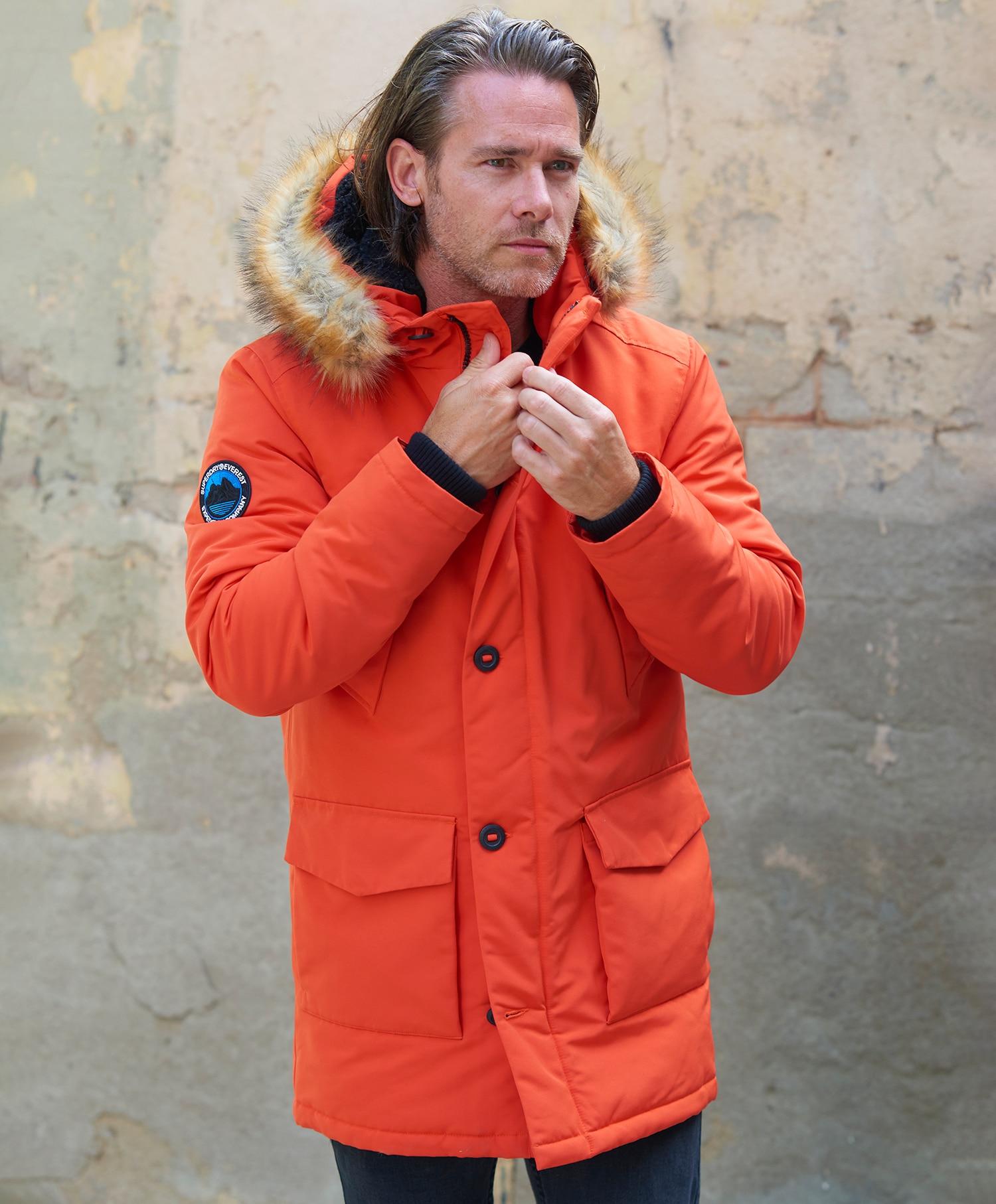 Superdry Everest Parka