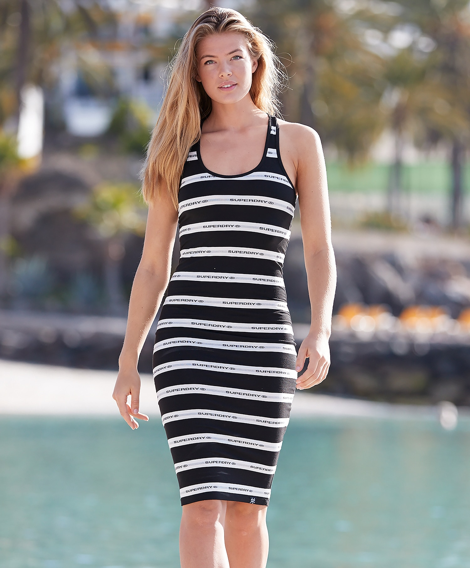 Superdry Mila kjole