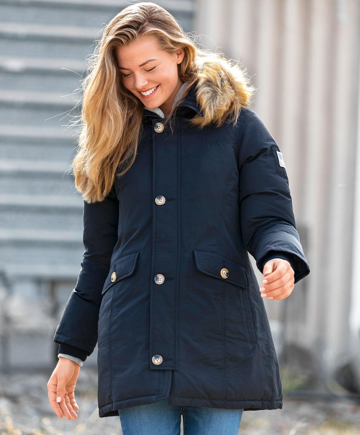 Svea Miss Smith jakke