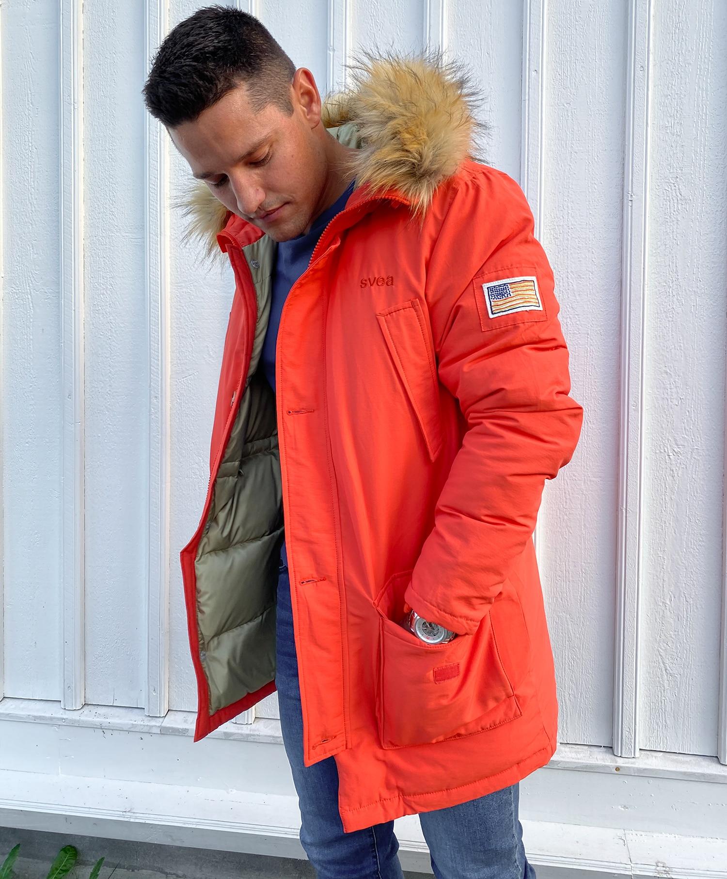 Svea Smith jakke