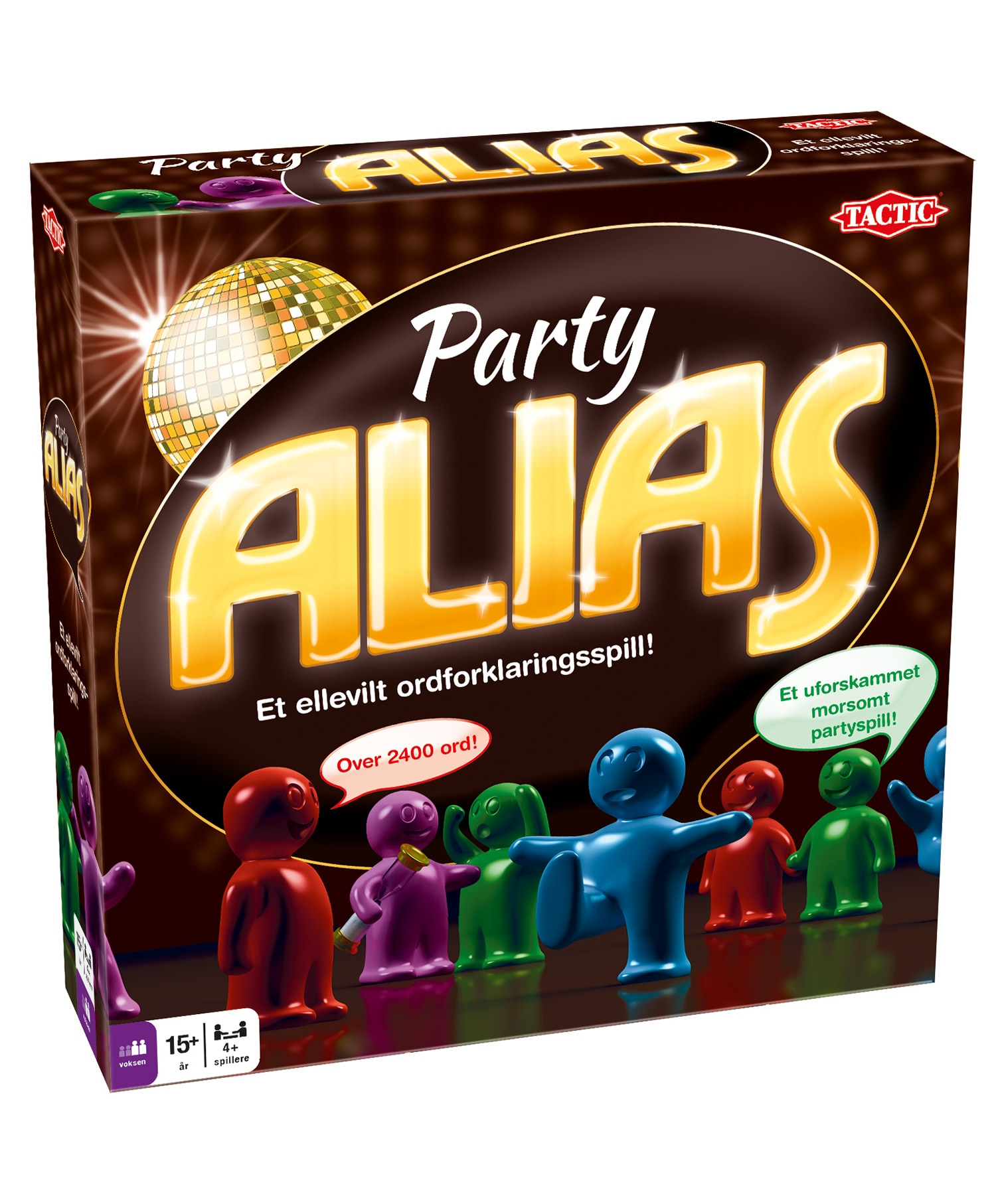 Tactic Alias Party