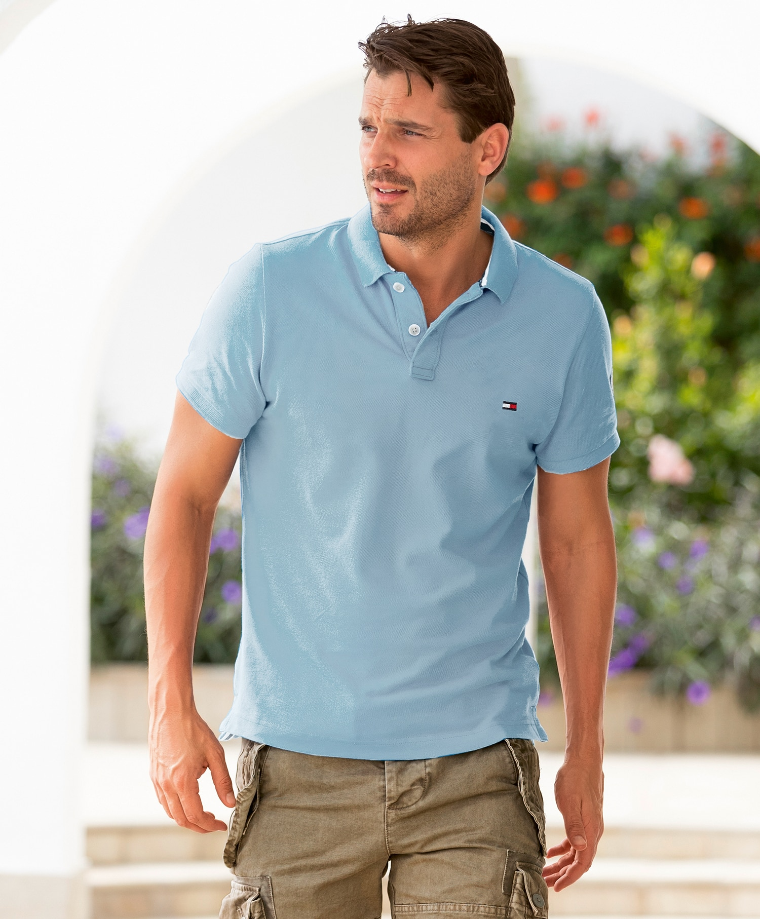 Tommy Hilfiger 1985 Polo
