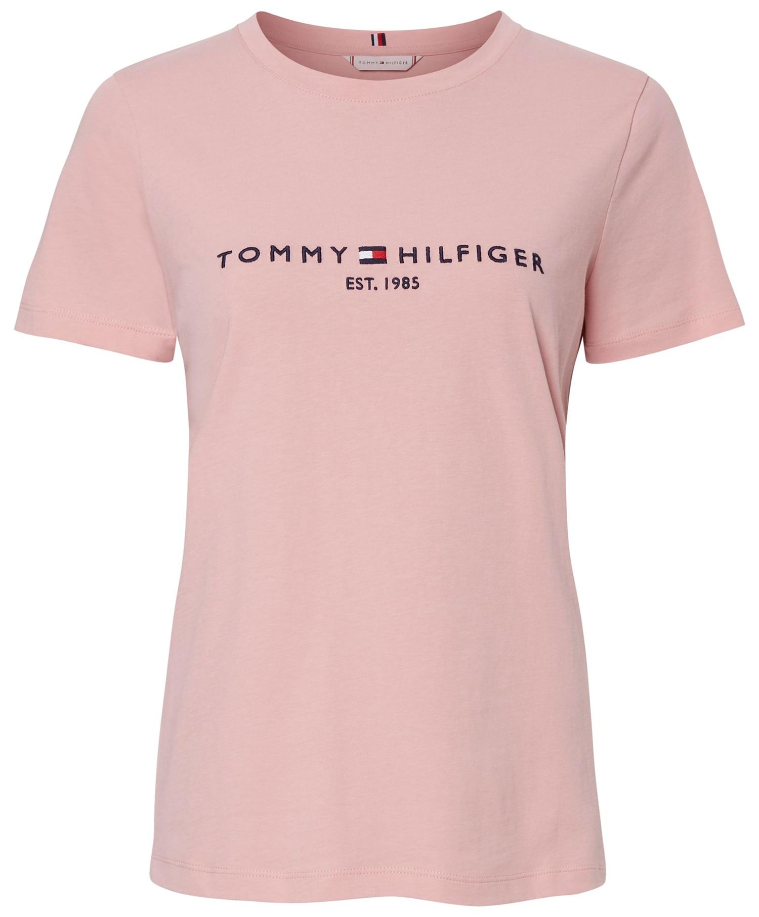 Tommy Hilfiger C-neck Tee