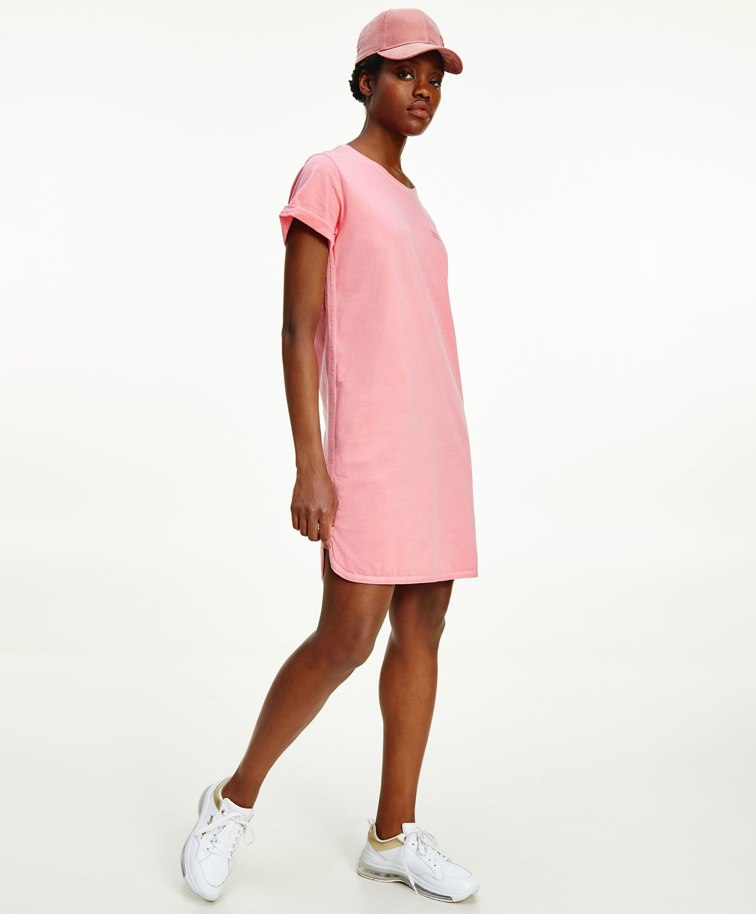 Tommy Hilfiger Relaxed Short Dress