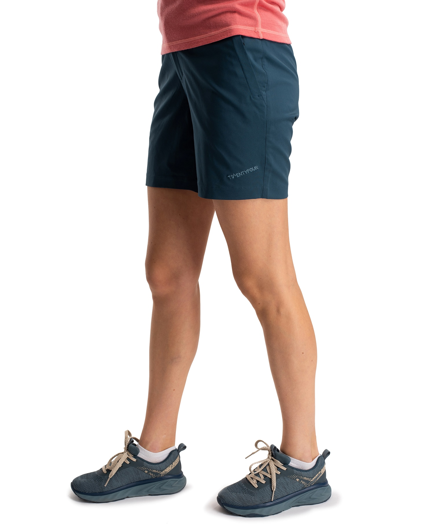 Twentyfour Dal LS Shorts