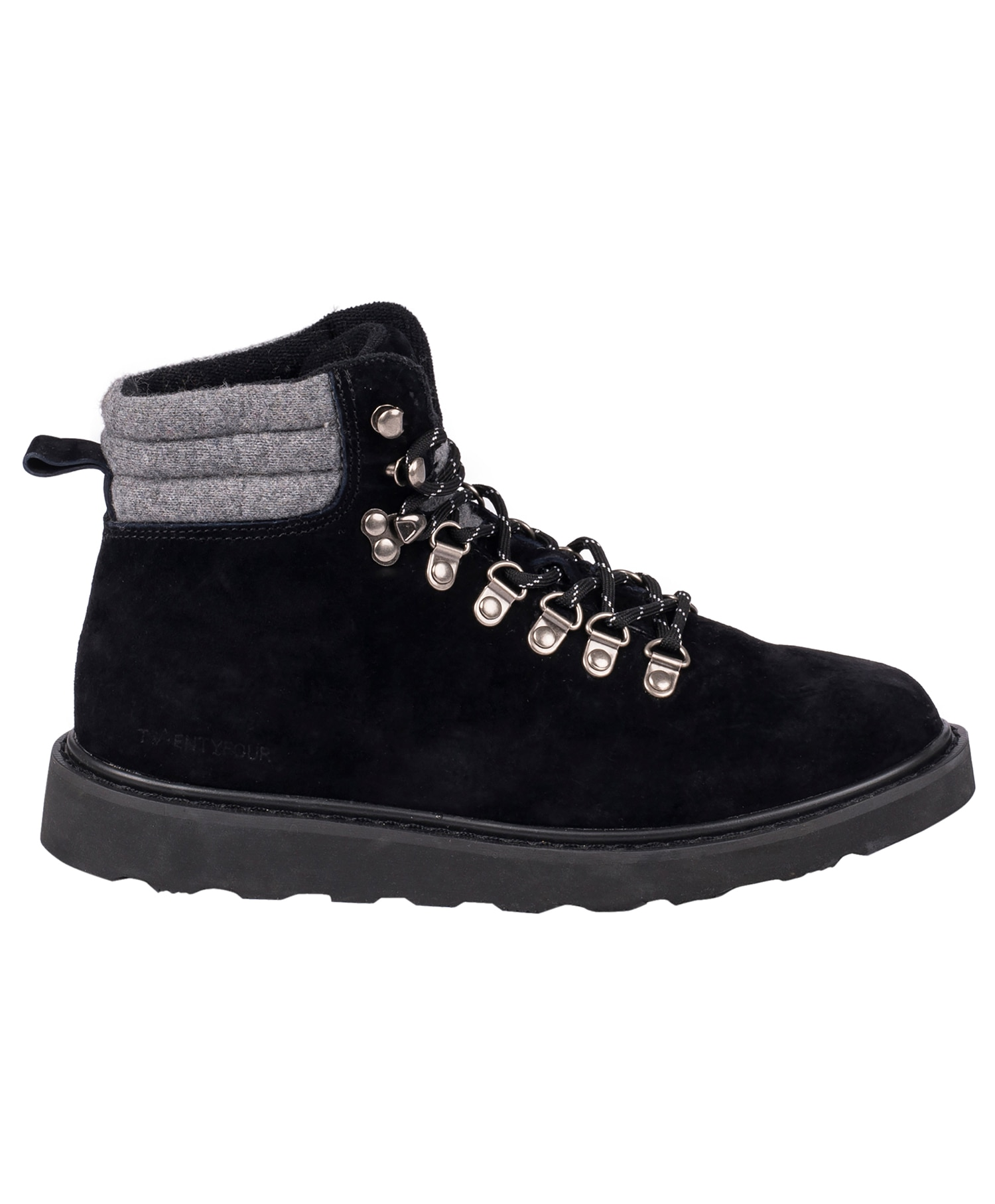 Twentyfour Finse Rallar Boot