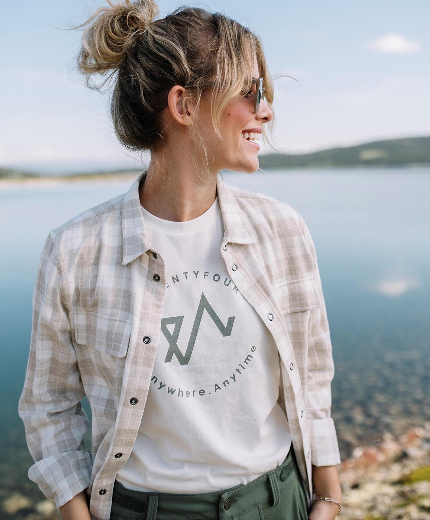 Twentyfour Hike skjorte