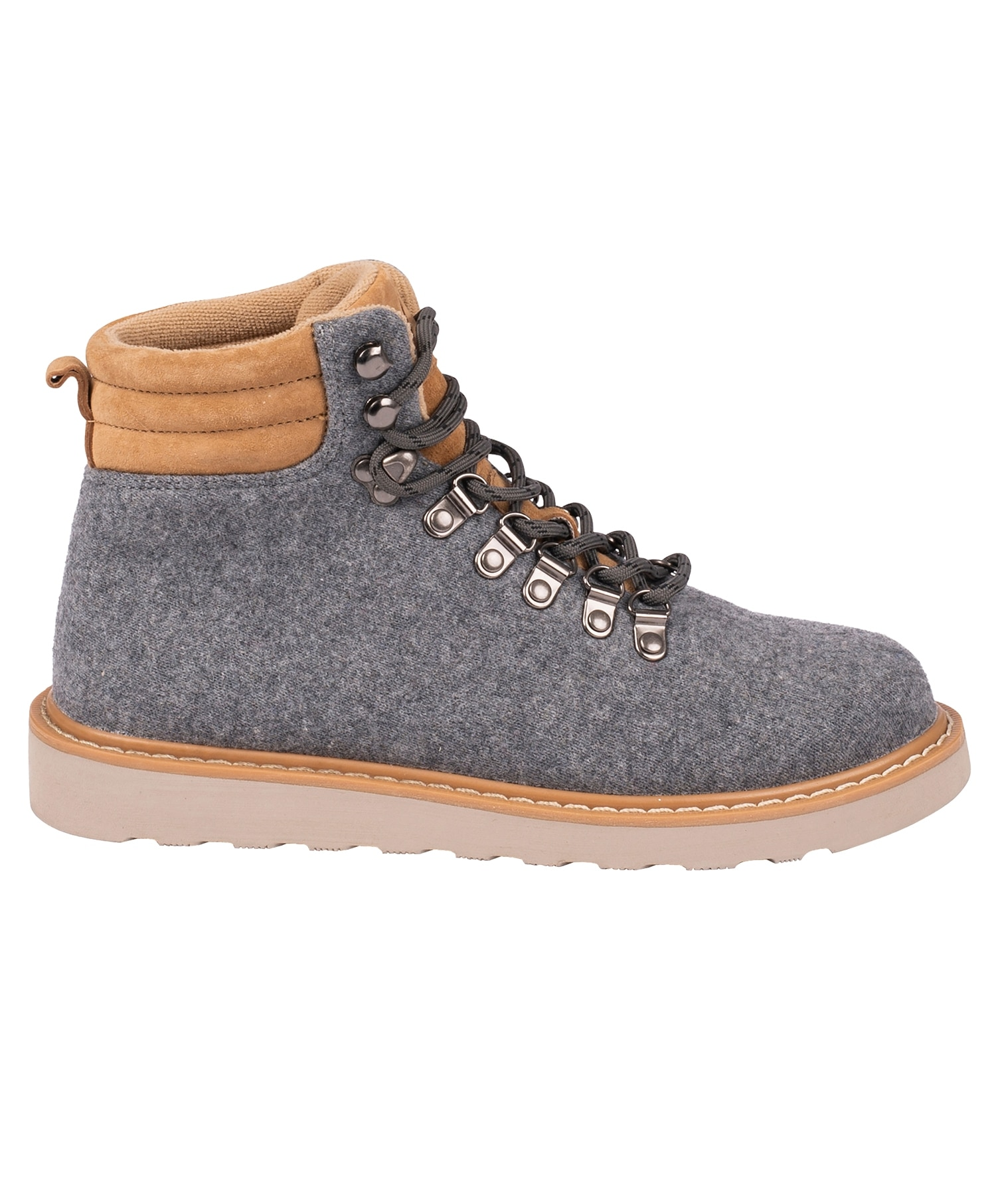 Twentyfour Kongsnut boot