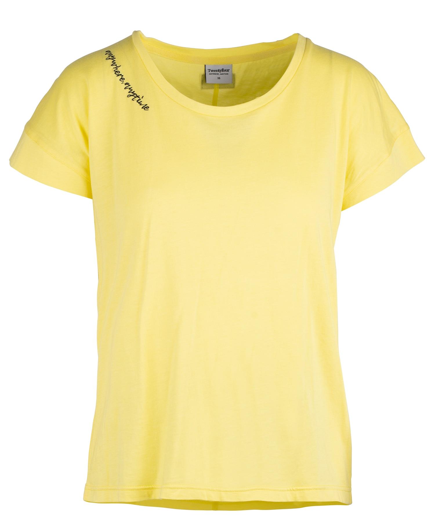 Twentyfour Mellow T-skjorte