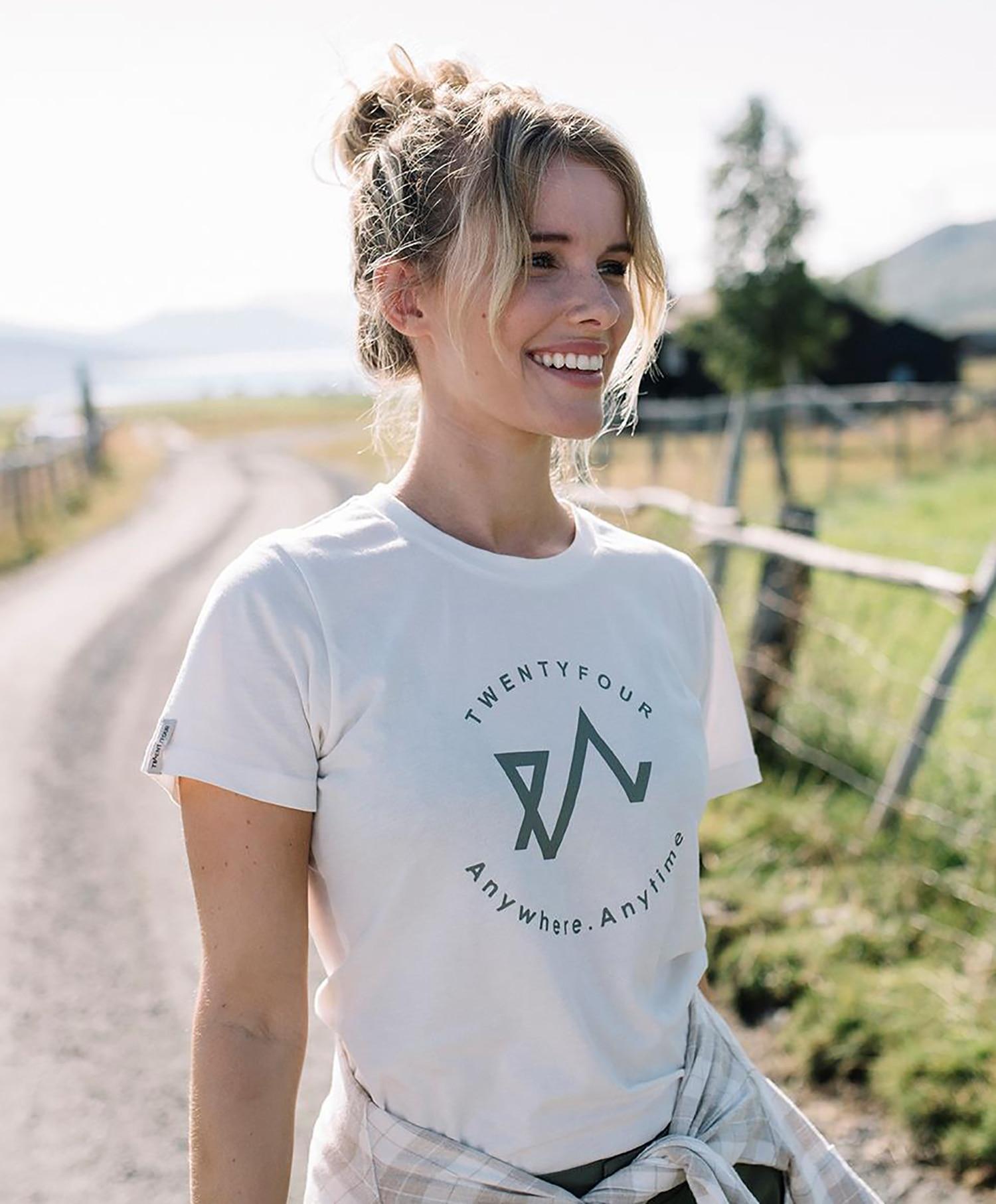 Twentyfour T-skjorte