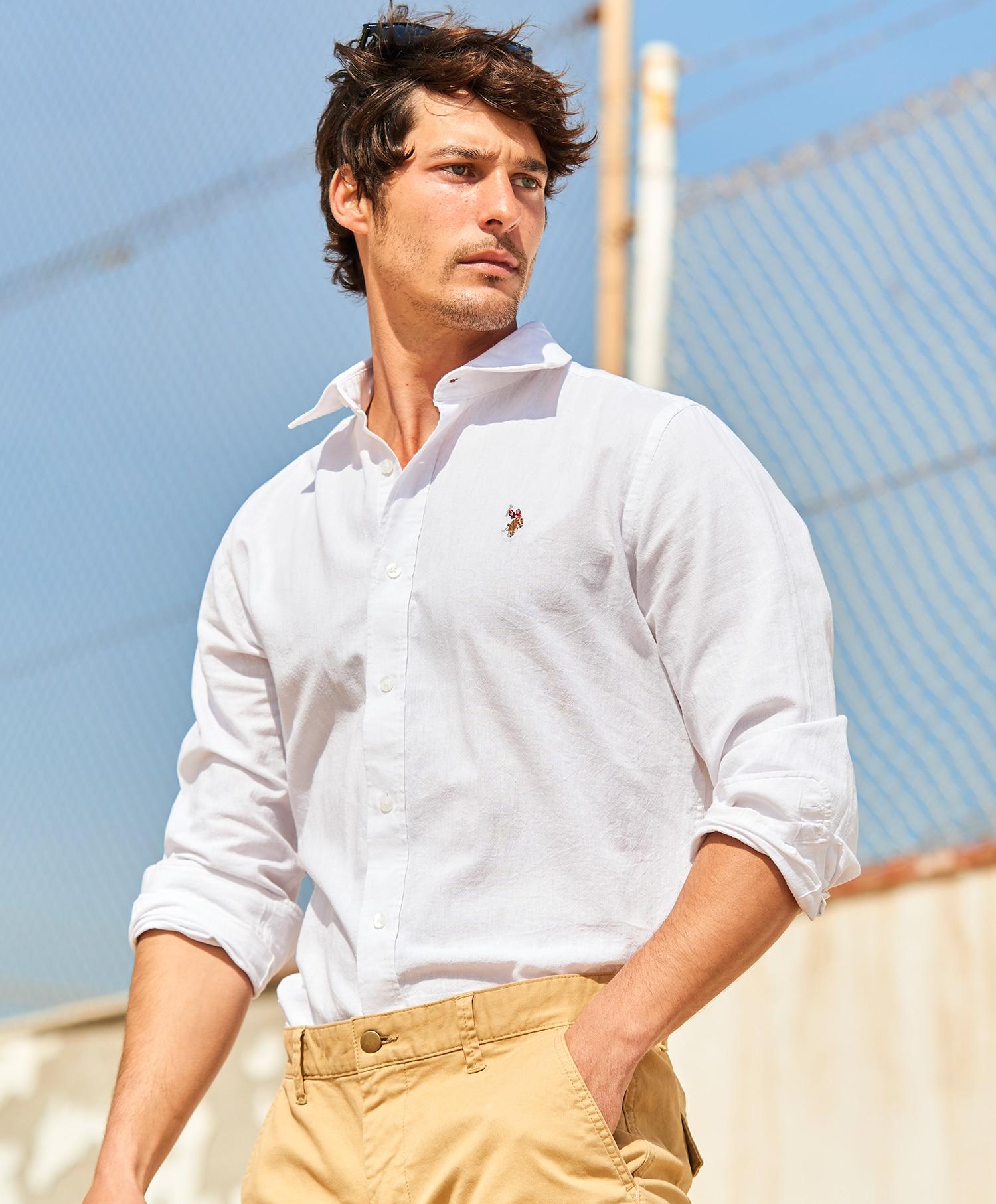 U.S Polo Bolt Shirt