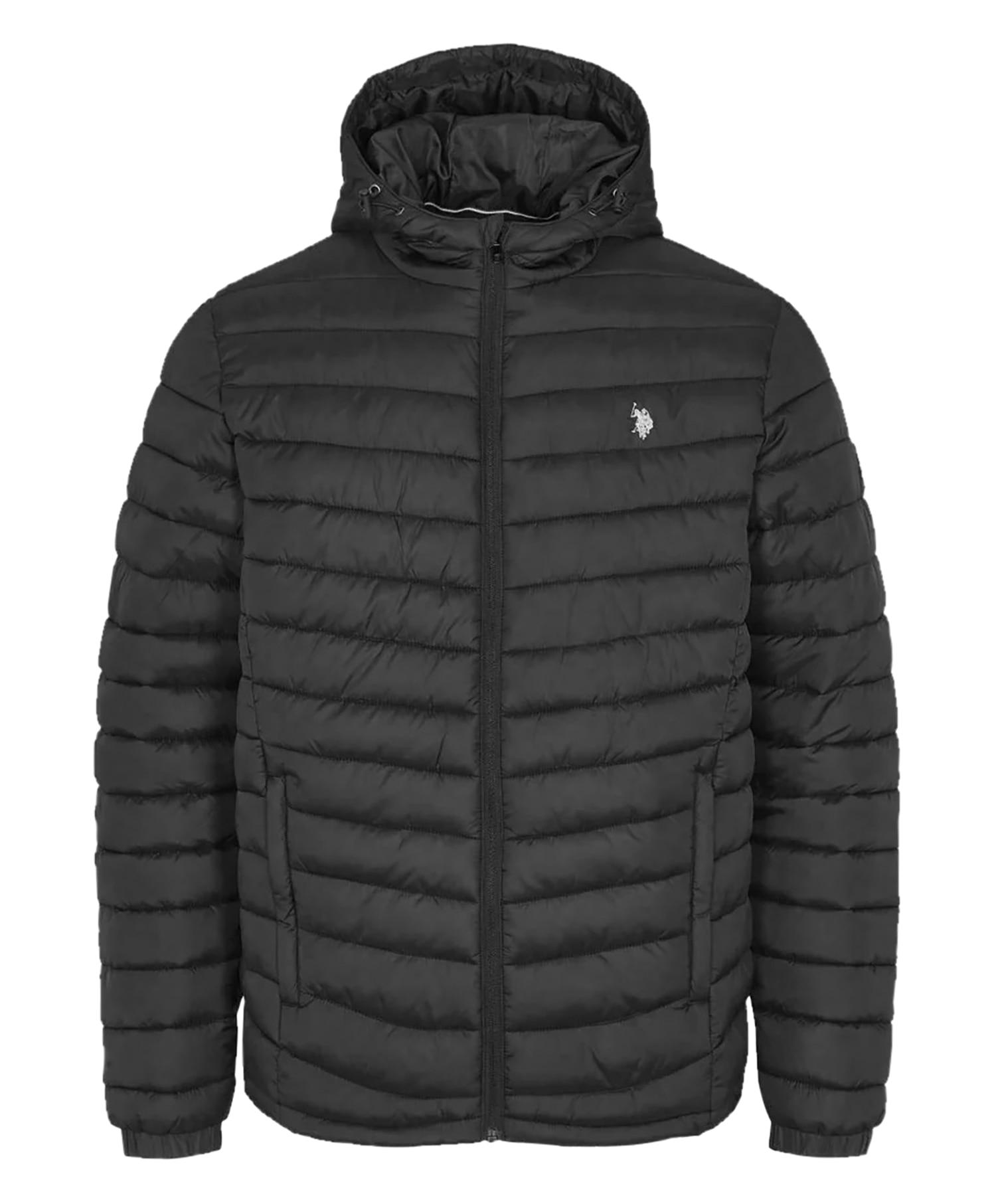 U.S Polo Clas Jacket
