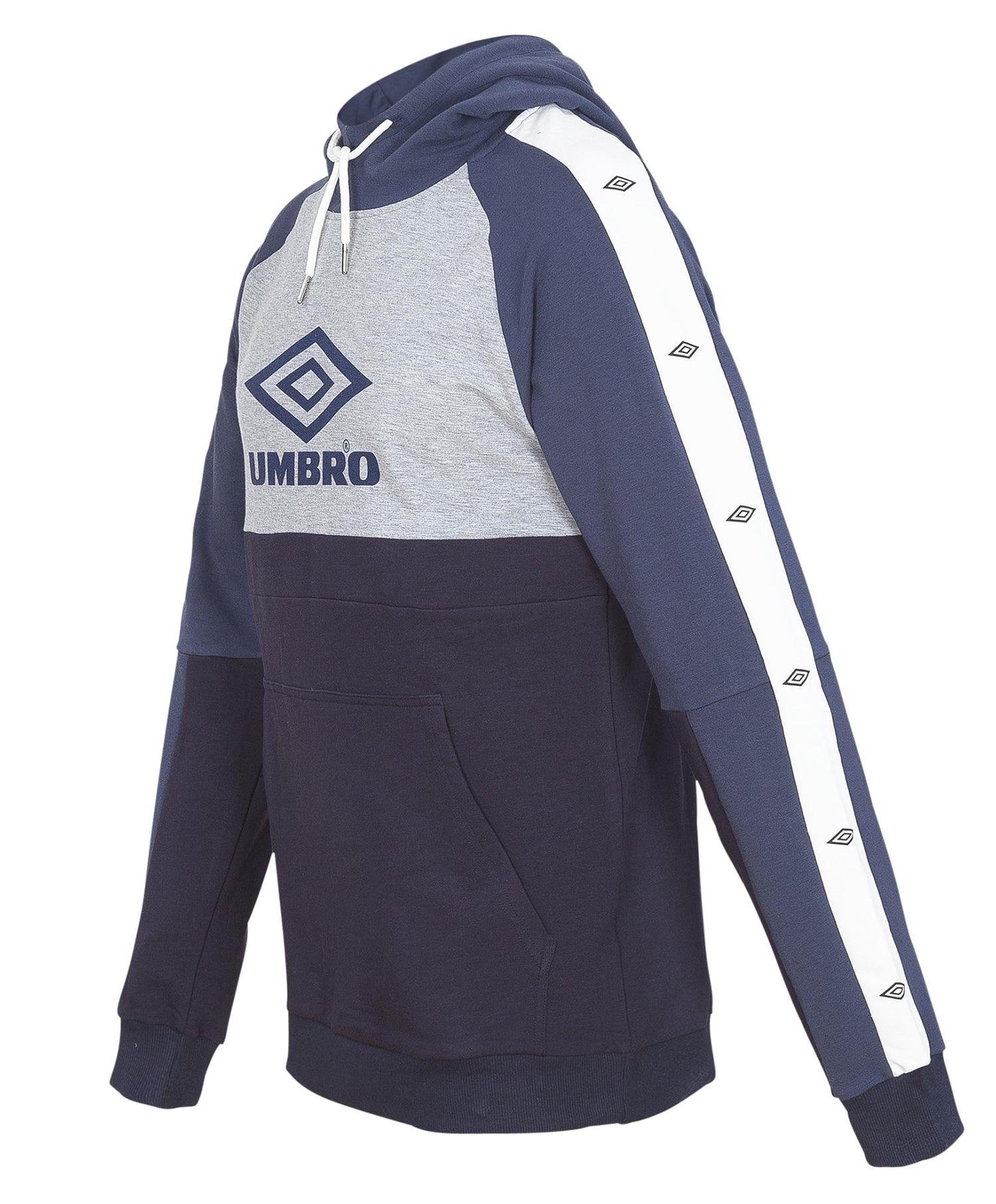 Umbro Core X Hoodie