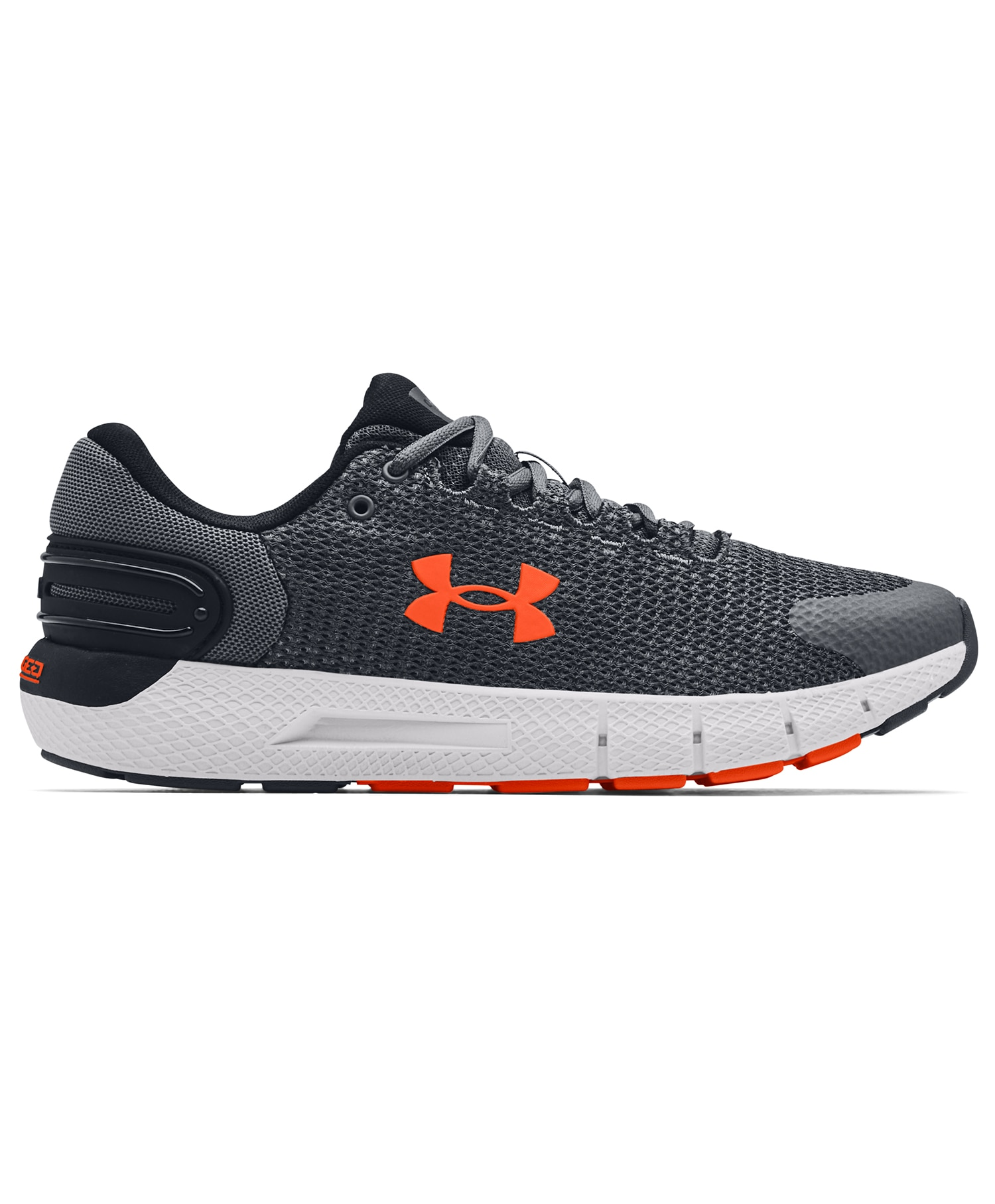 Under Armour Charged rouge