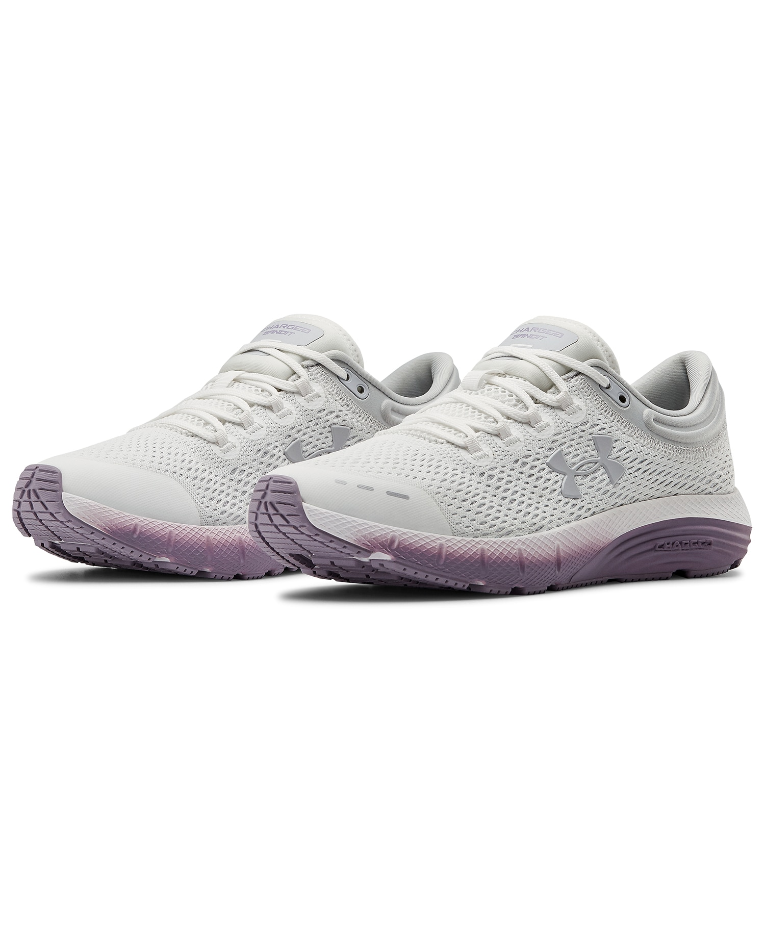 Under Armour W Charged Bandit 5