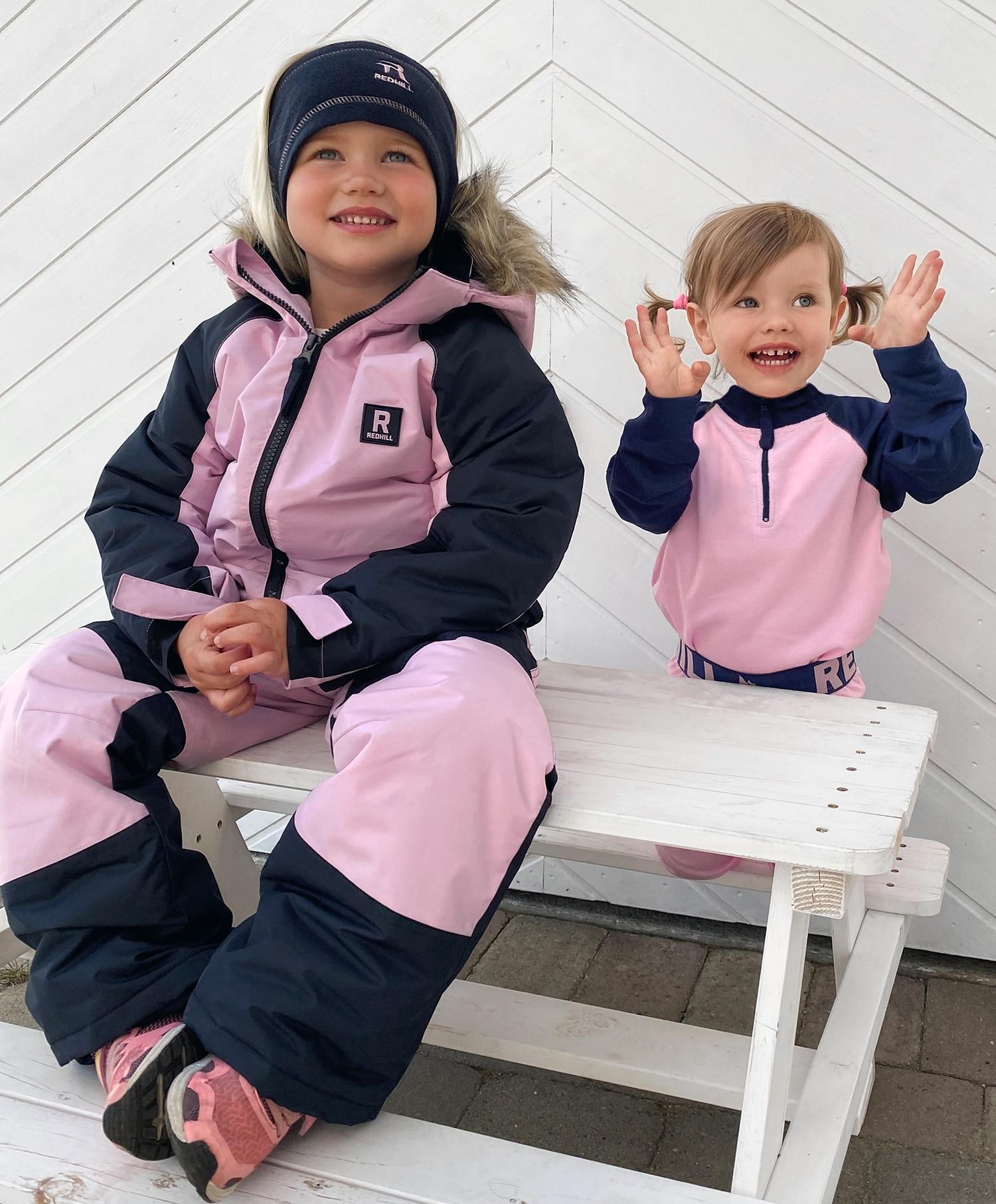 Vinterpakke barn