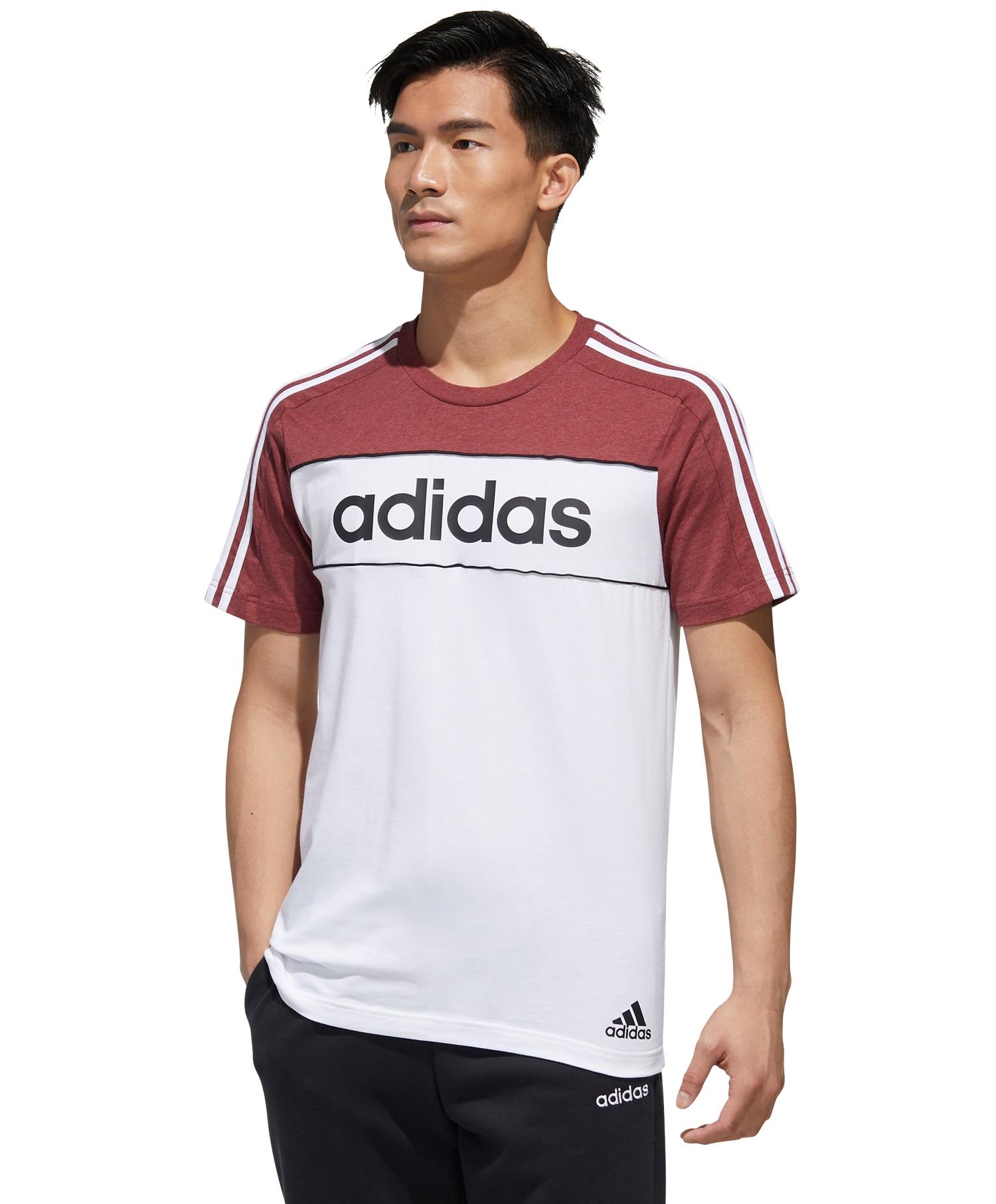 adidas E CB t-skjorte