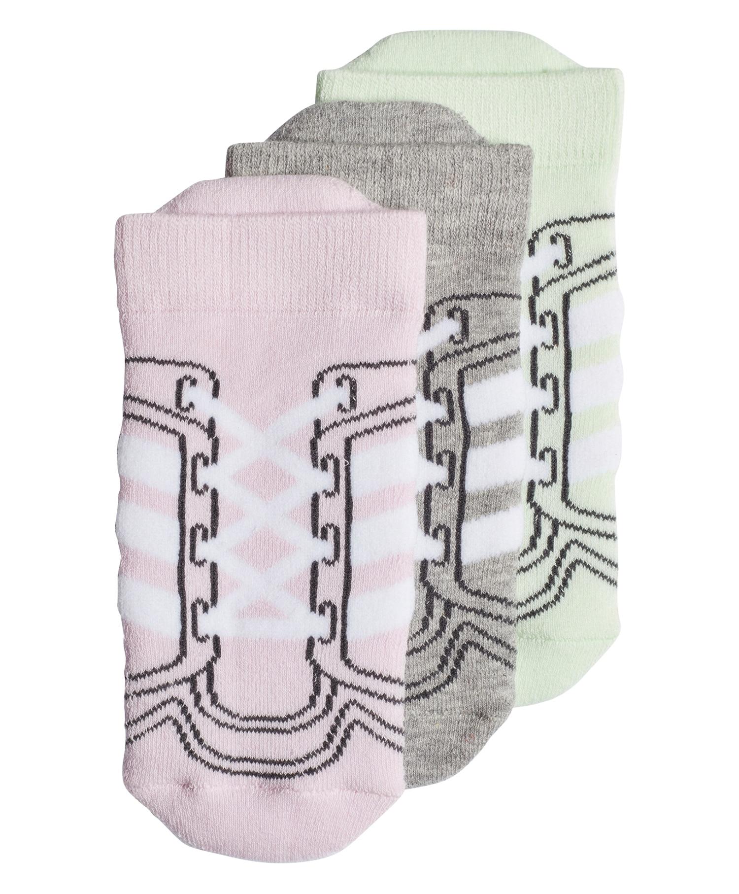 adidas Infant sokk 3pk