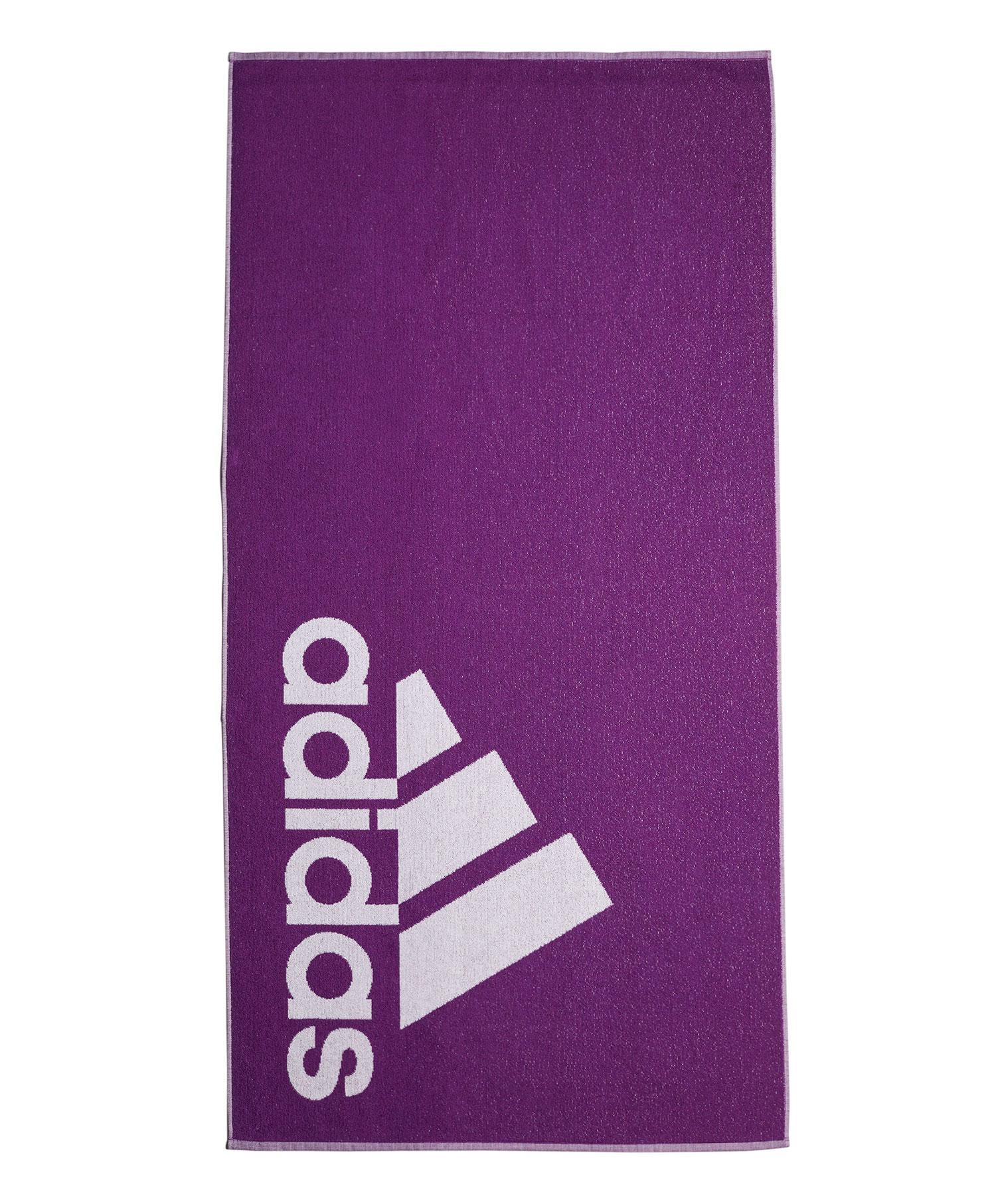 adidas Logo håndkle L