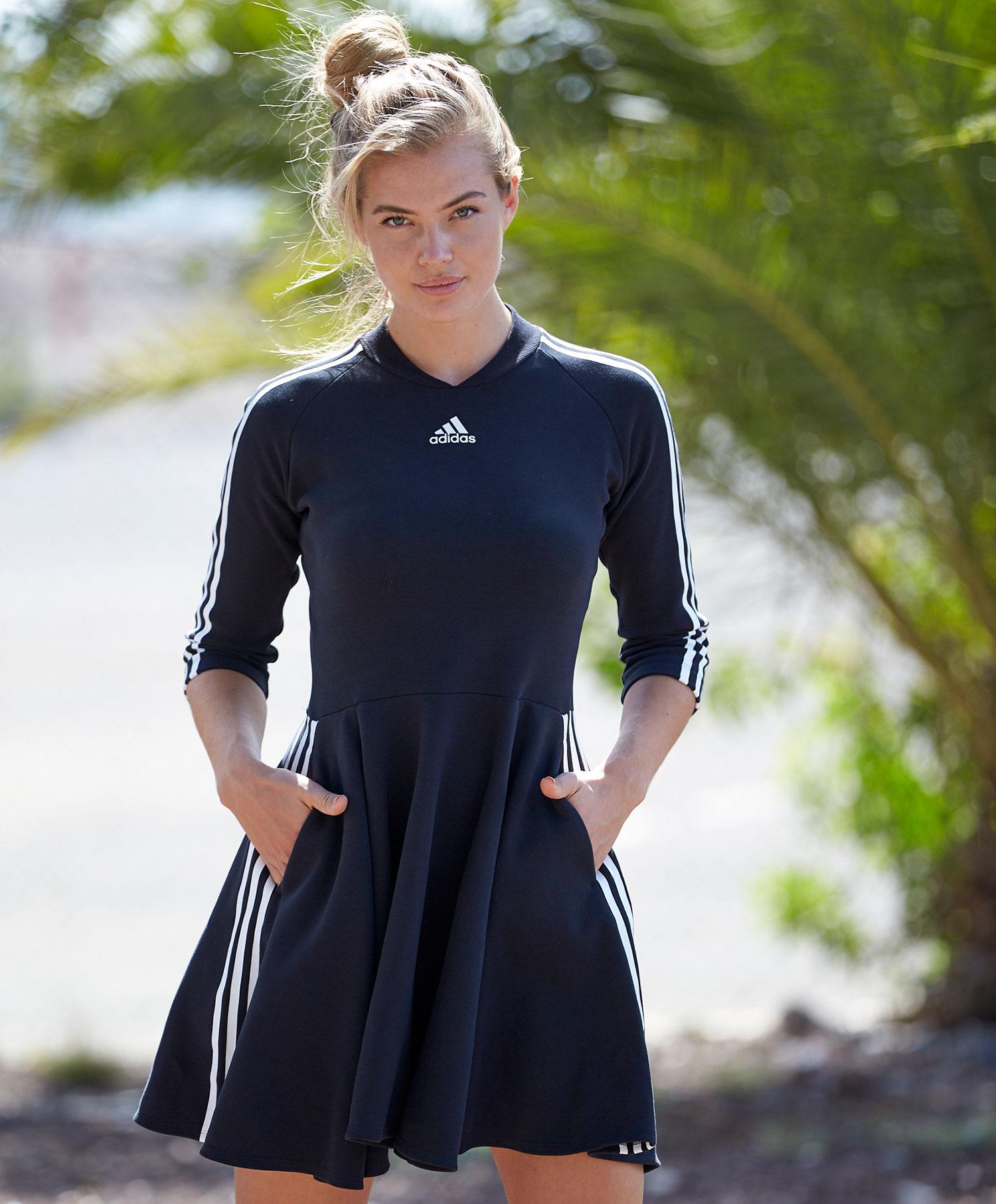 adidas 3S kjole