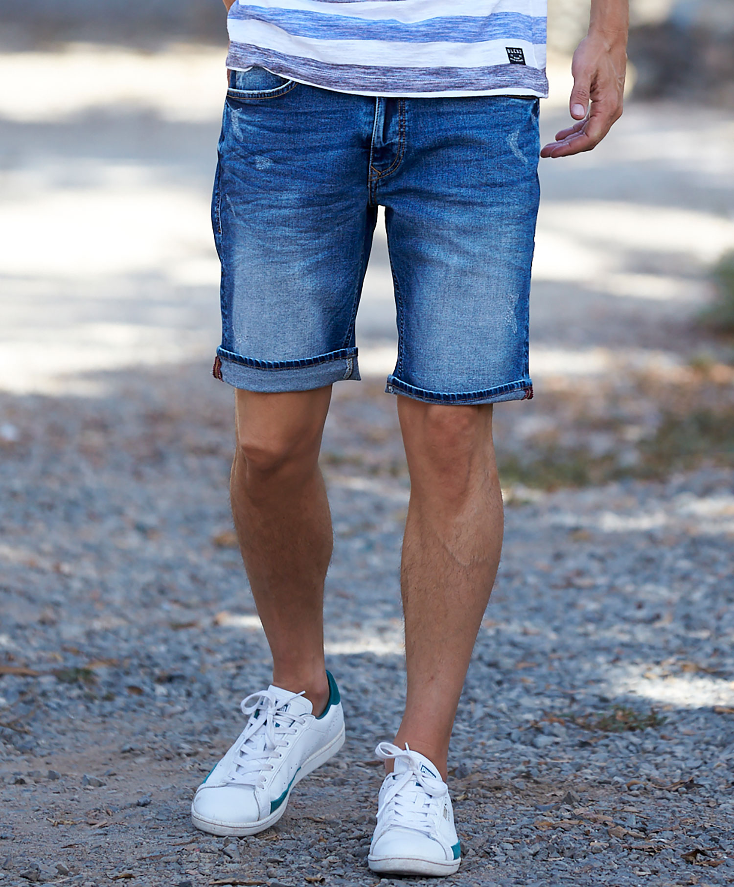 Blend Twister shorts