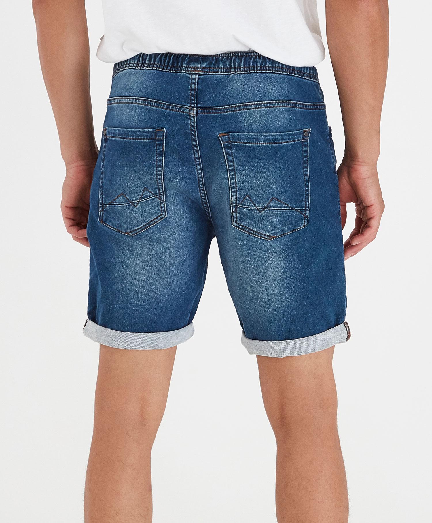 Blend Denim jogg shorts