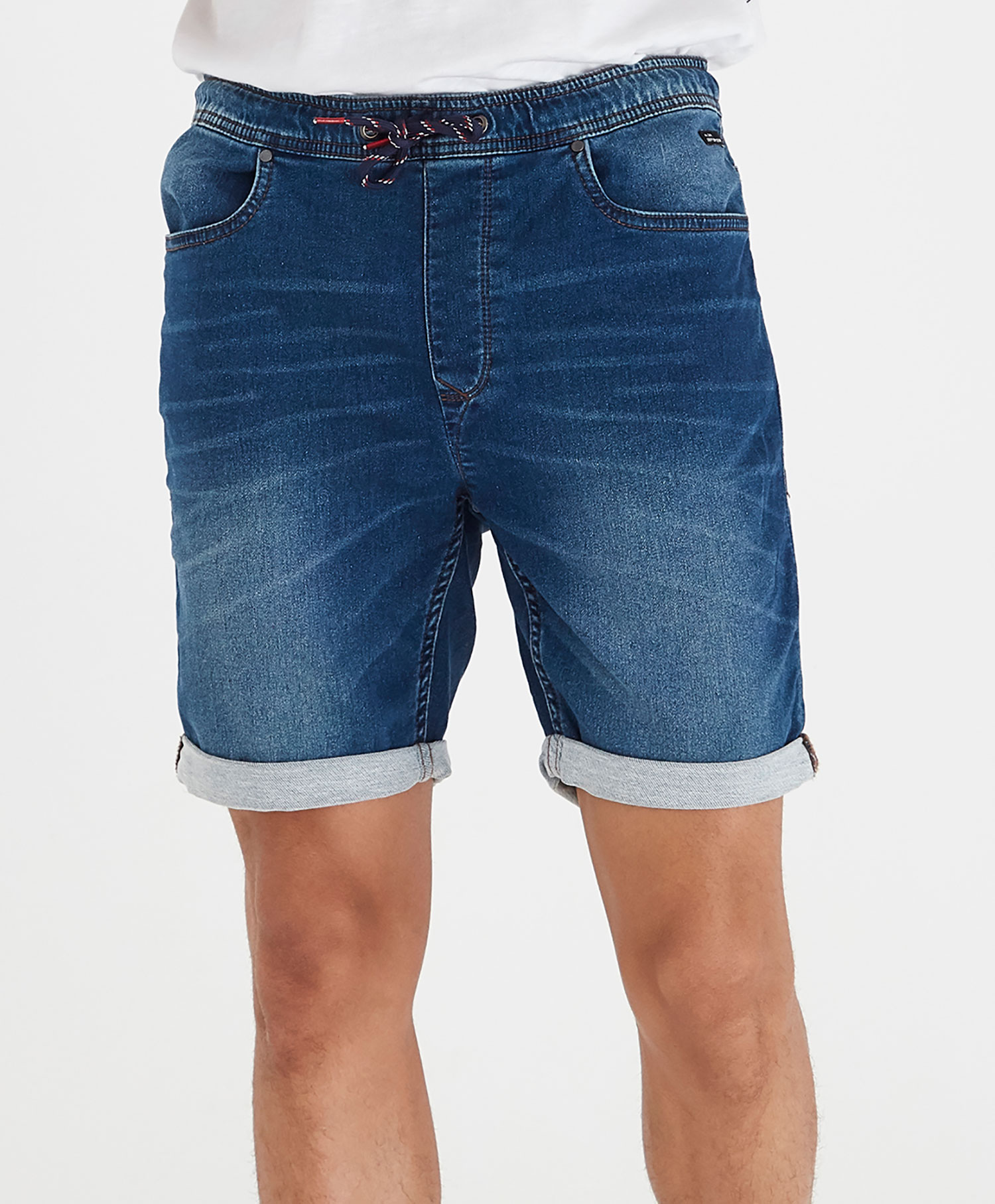 Blend Denim jogg shorts