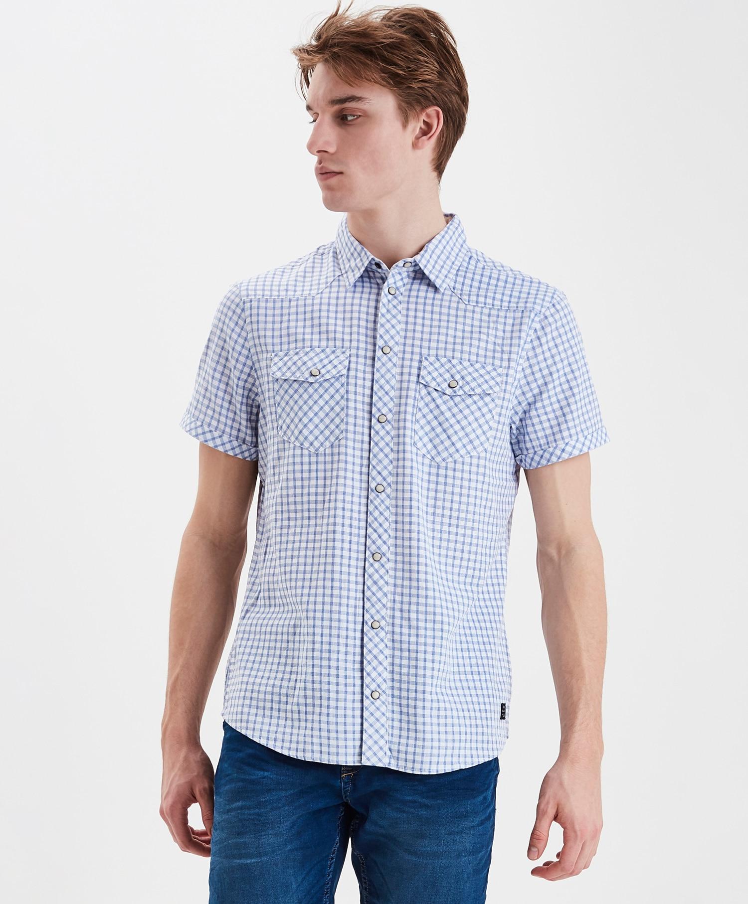 Blend Summer skjorte