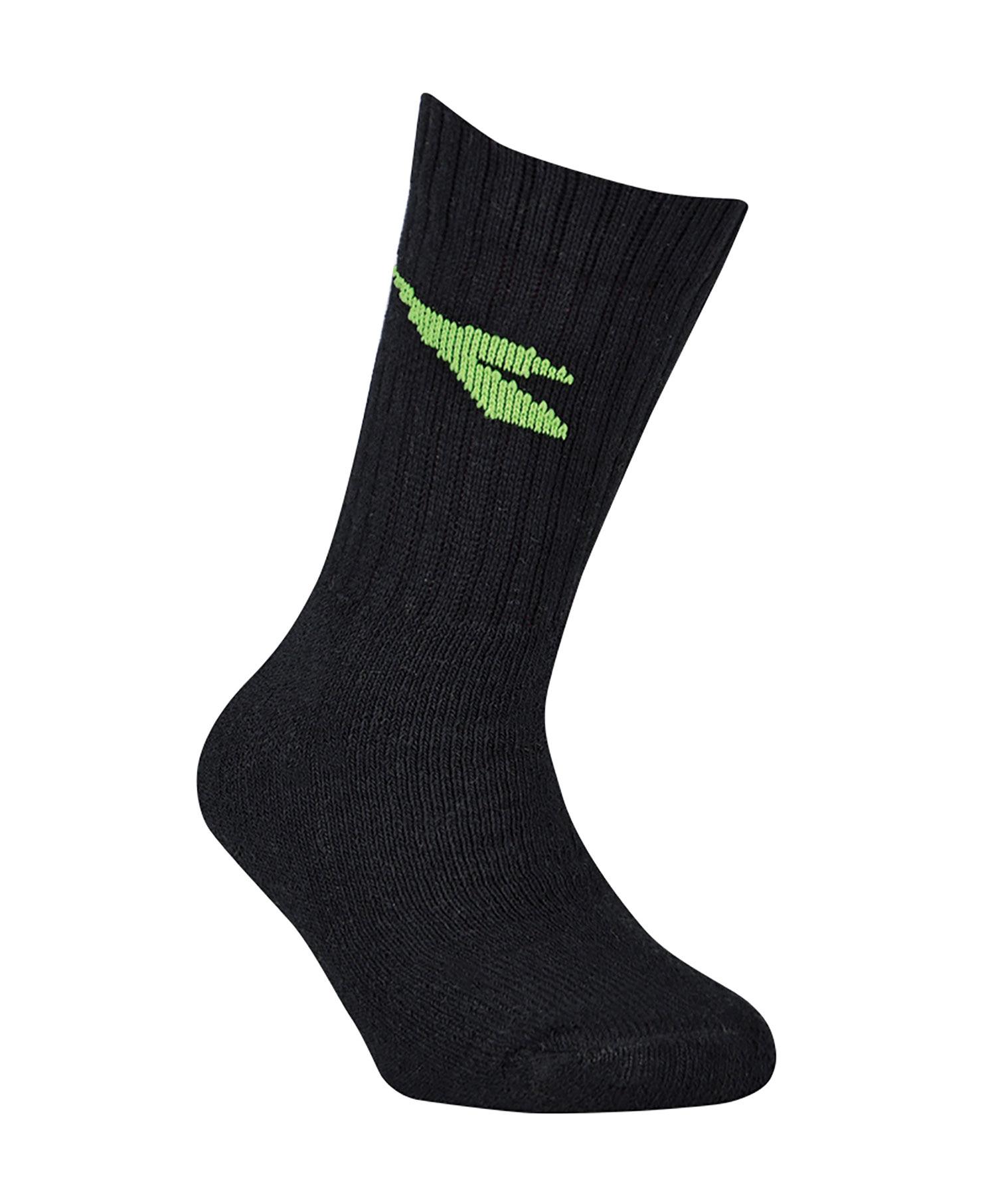Diadora Flash 3pk sokk jr