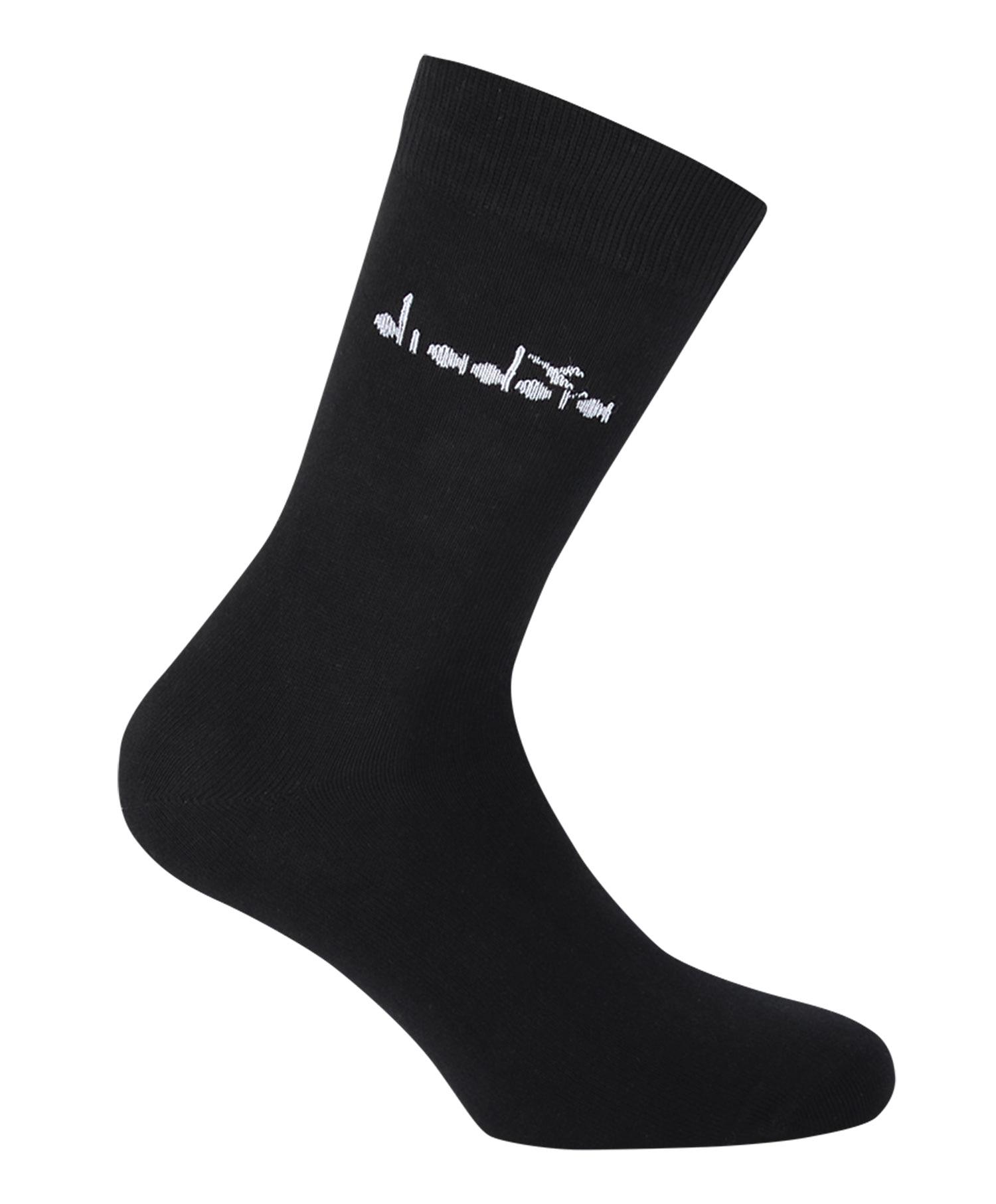 Diadora Flash 3pk sokk