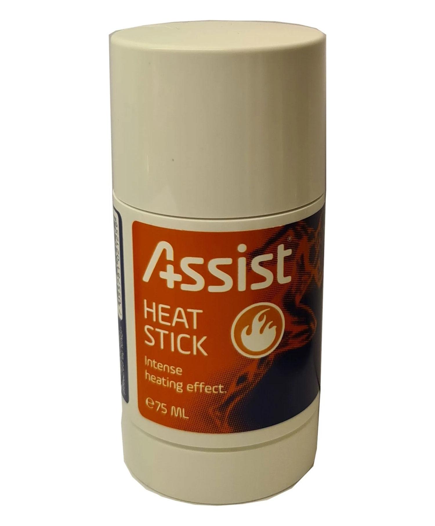 Heat Exsteme stick