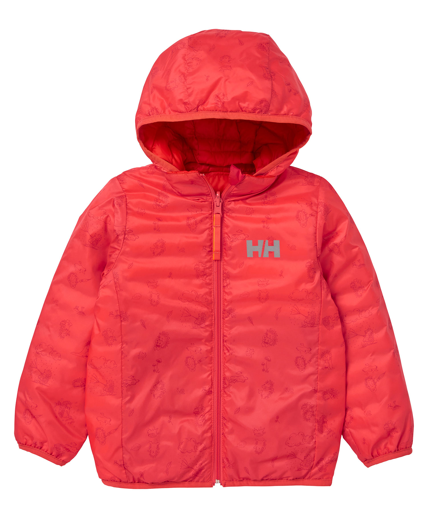 Helly Hansen storm res