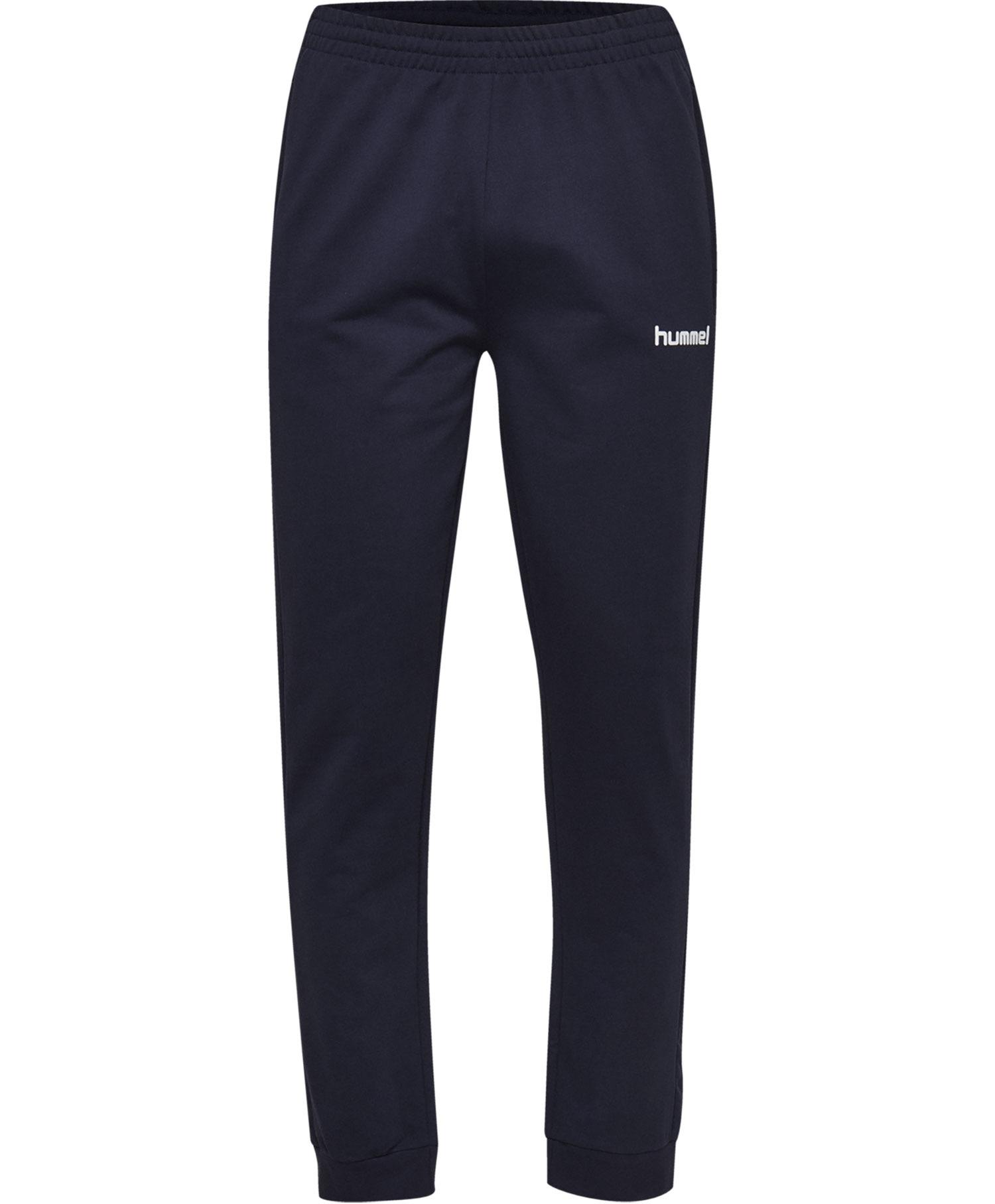 Hummel cotton pant