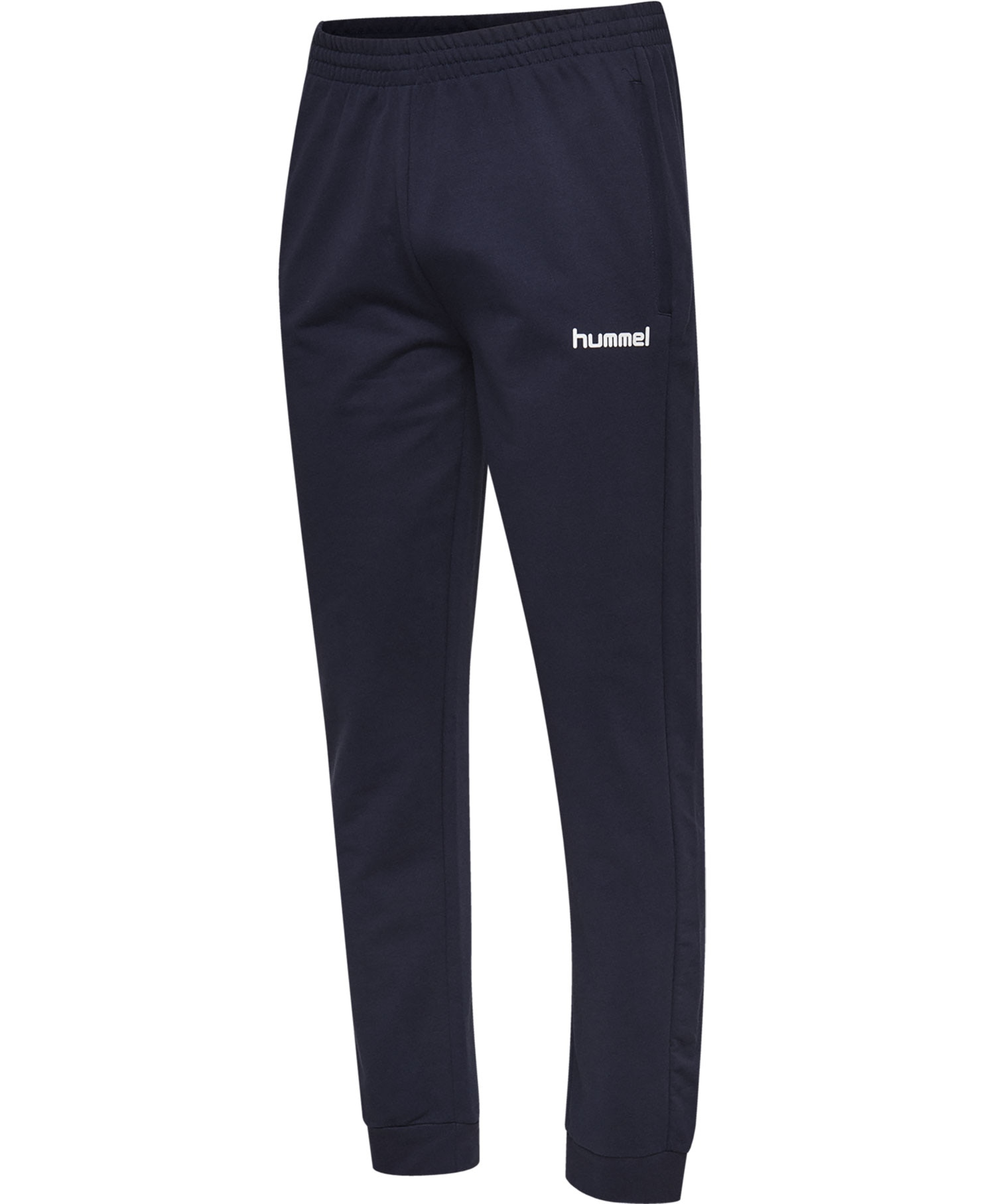 Hummel cotton pant