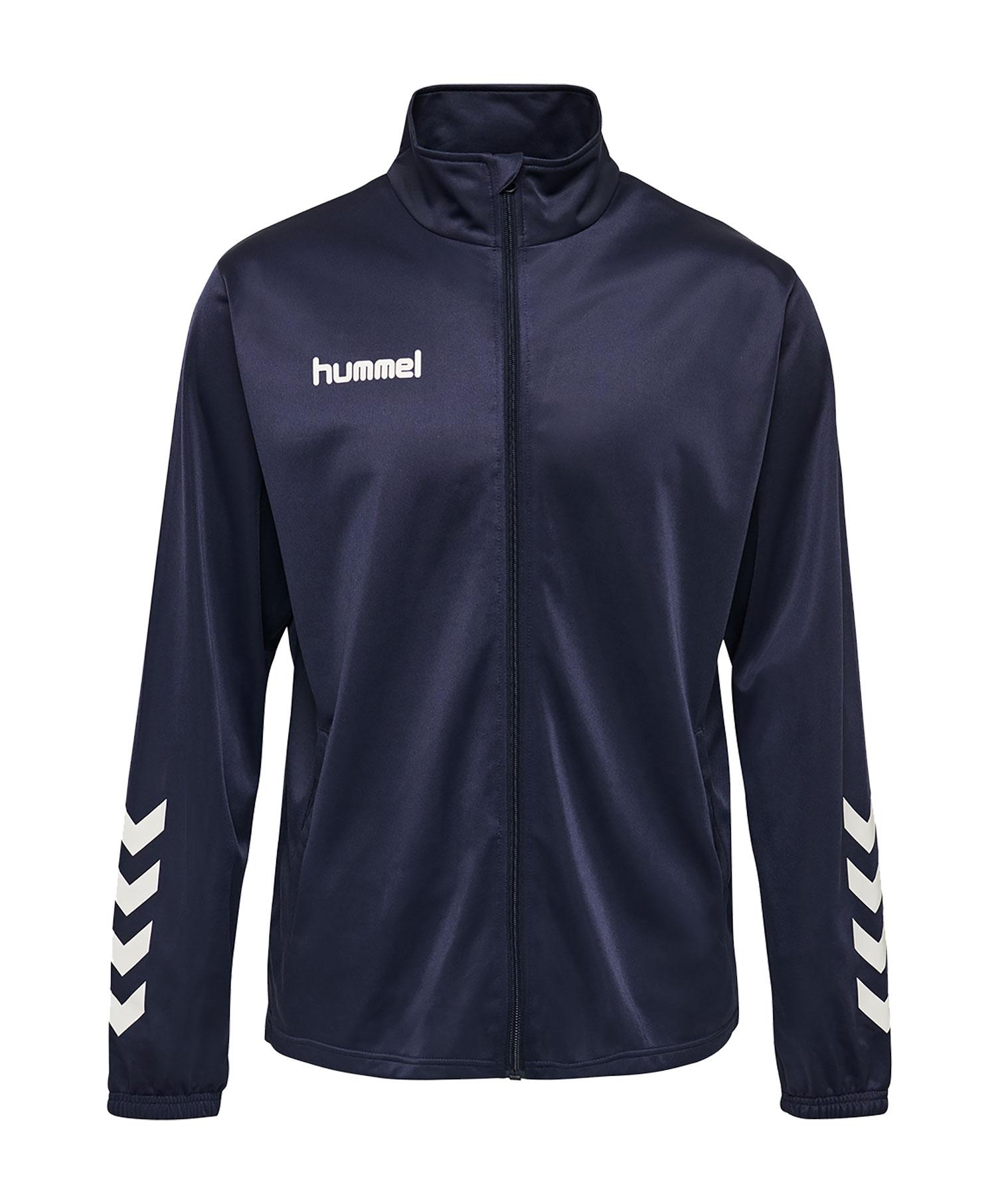 Hummel Promo Tracksuit
