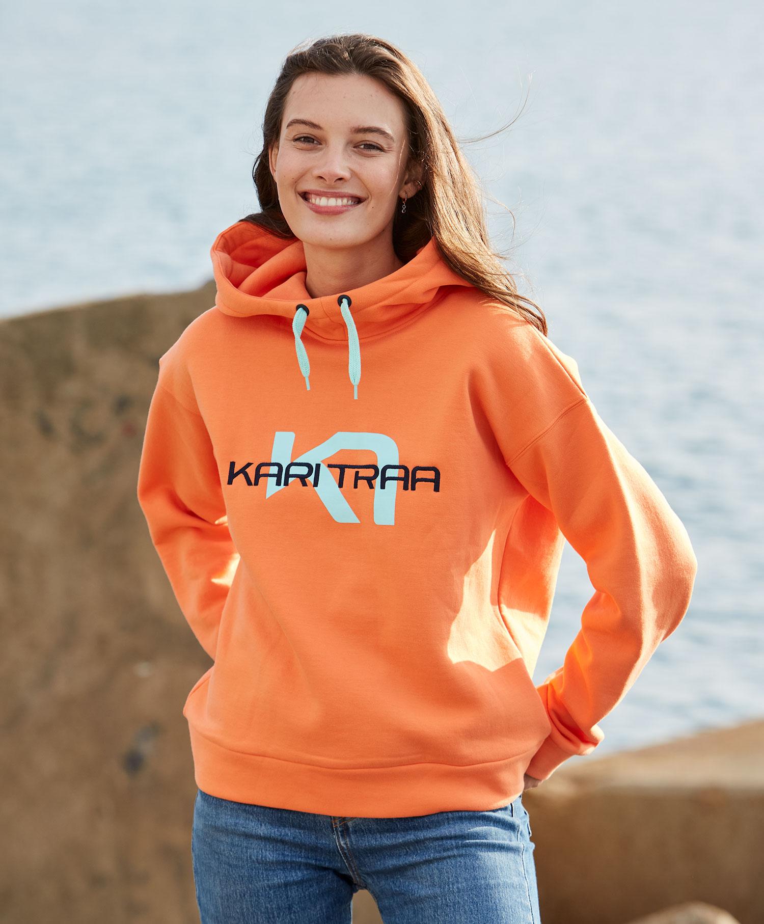 Kari Traa Hood