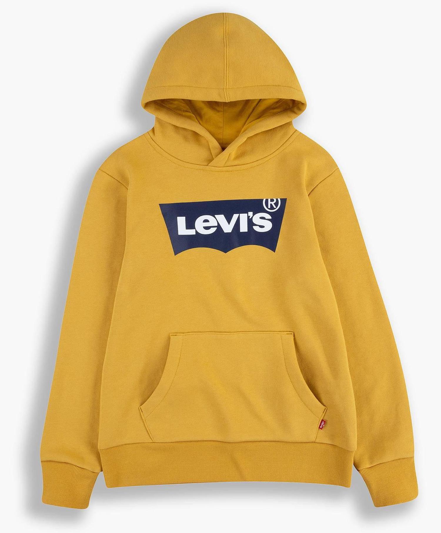 Levi's Batwing hoodie