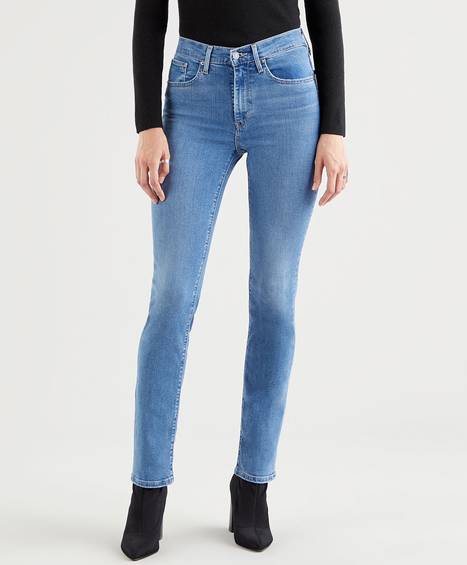 Levis 724 Highstraight