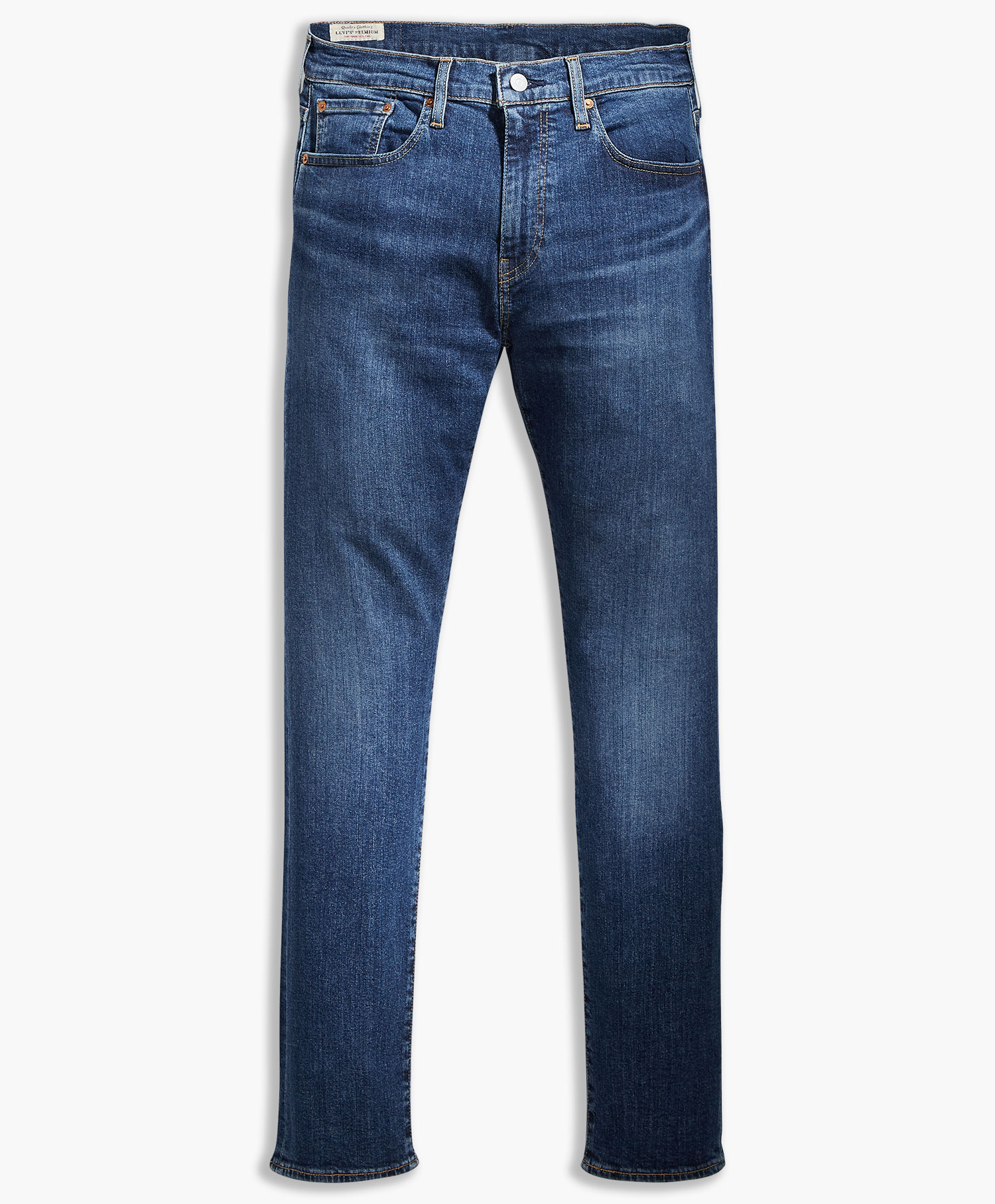 Levis 502 Taper Jeans