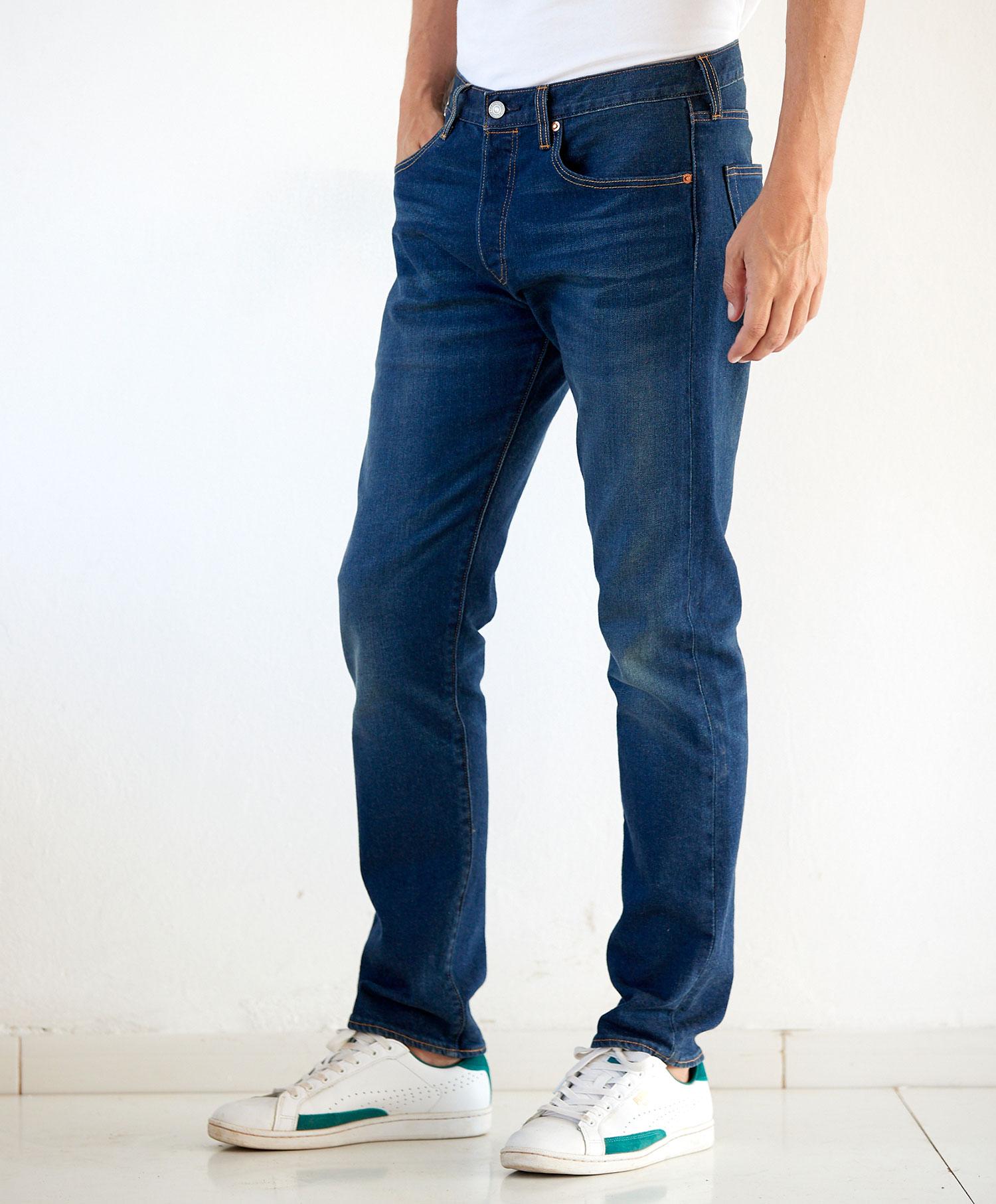 Levi's 501 Slim Taper