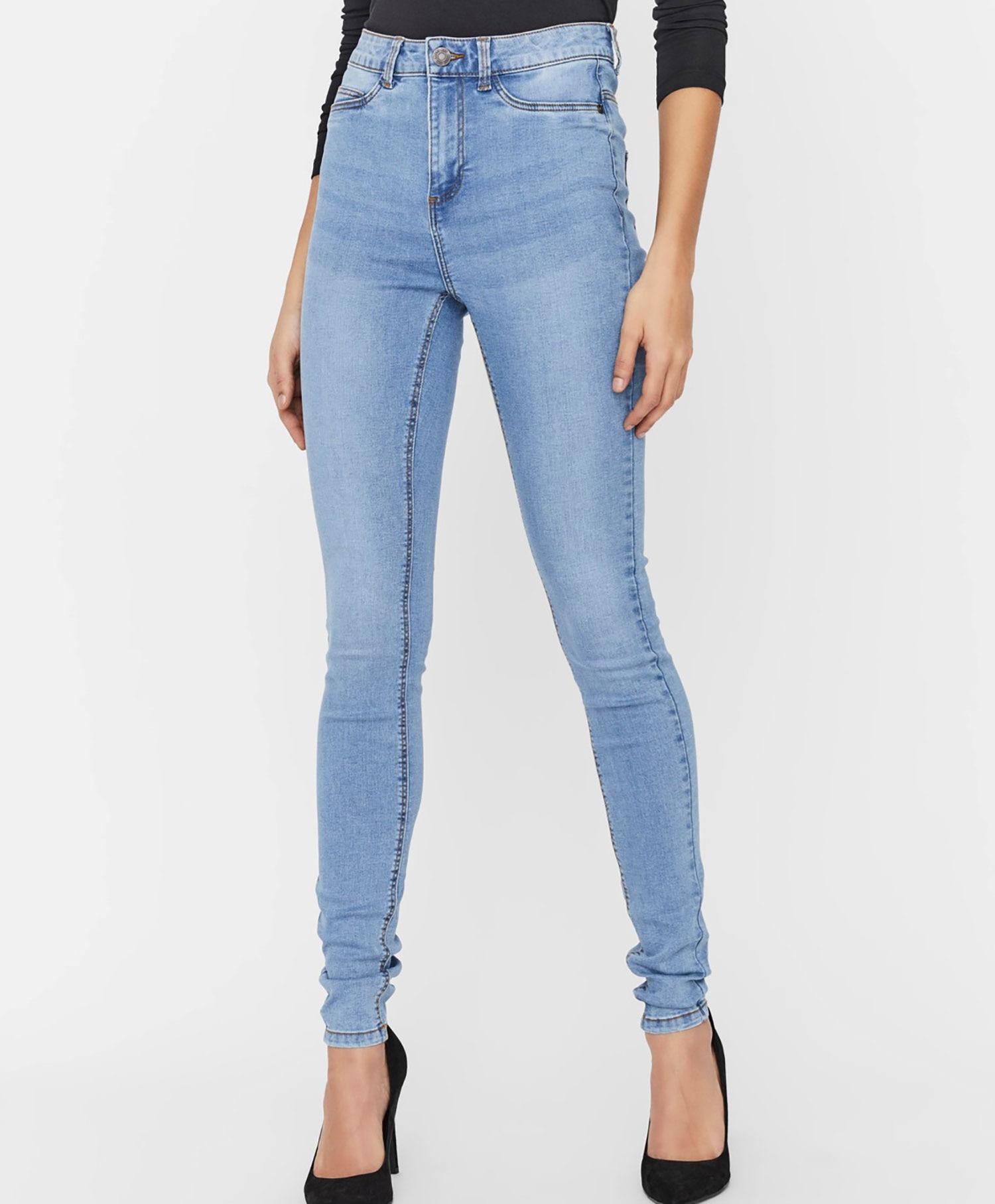 Noisy May Callie jeans